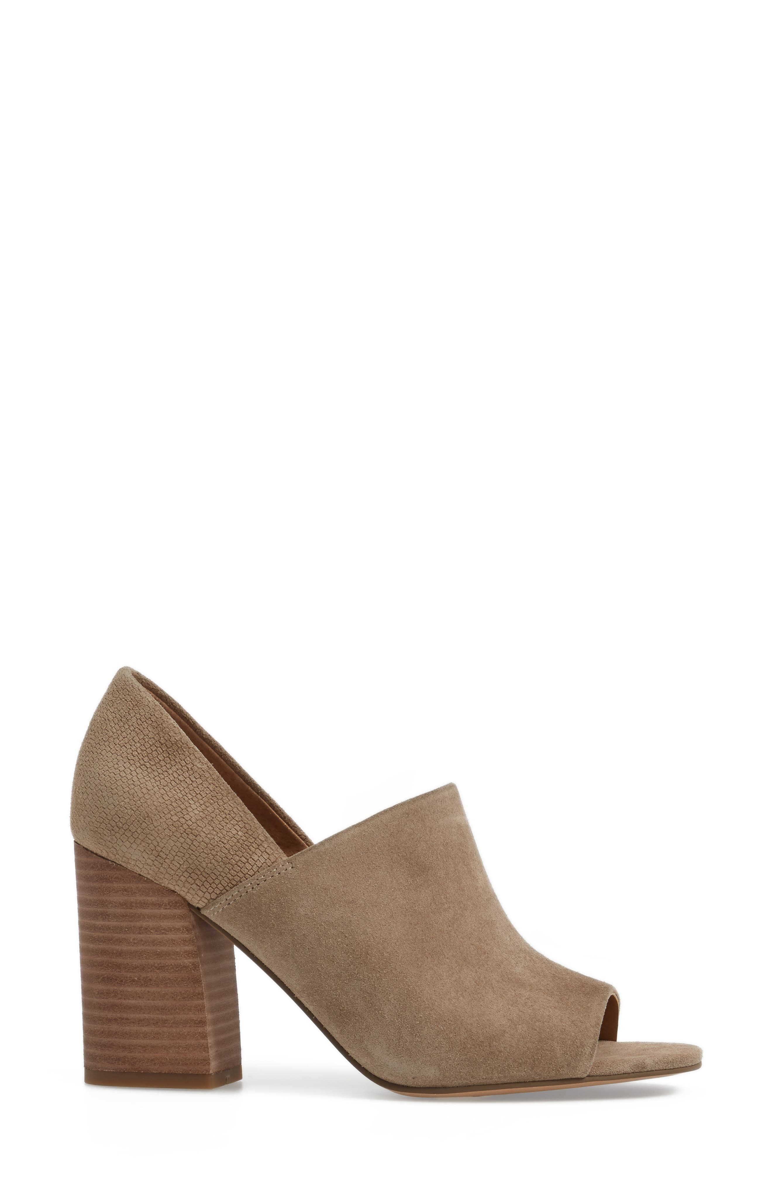 Ellison Block Heel Sandal,                             Alternate thumbnail 9, color,