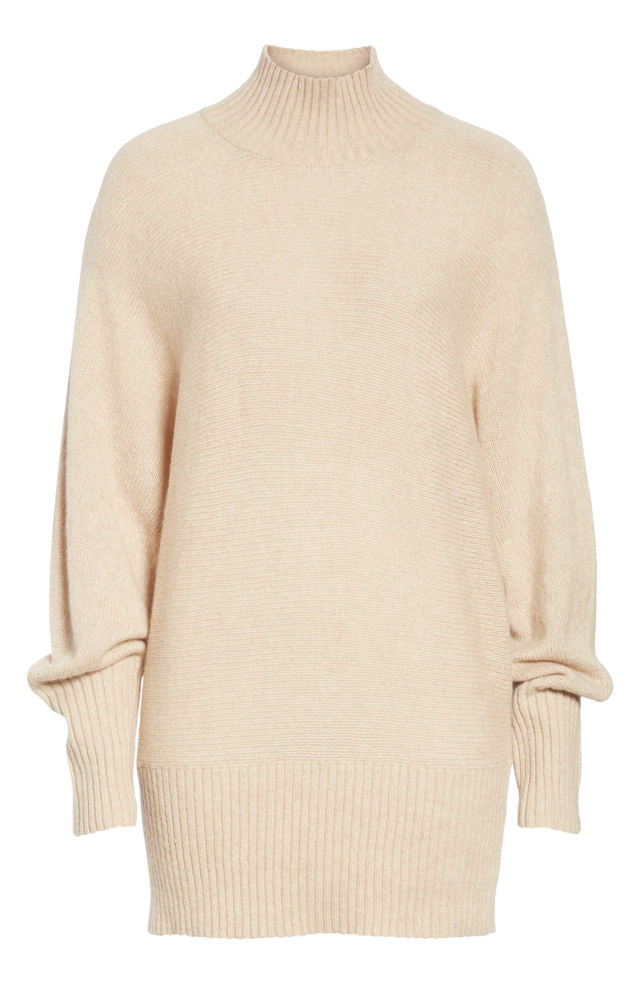 Cashmere Blend Dolman Sweater,                             Alternate thumbnail 6, color,                             250