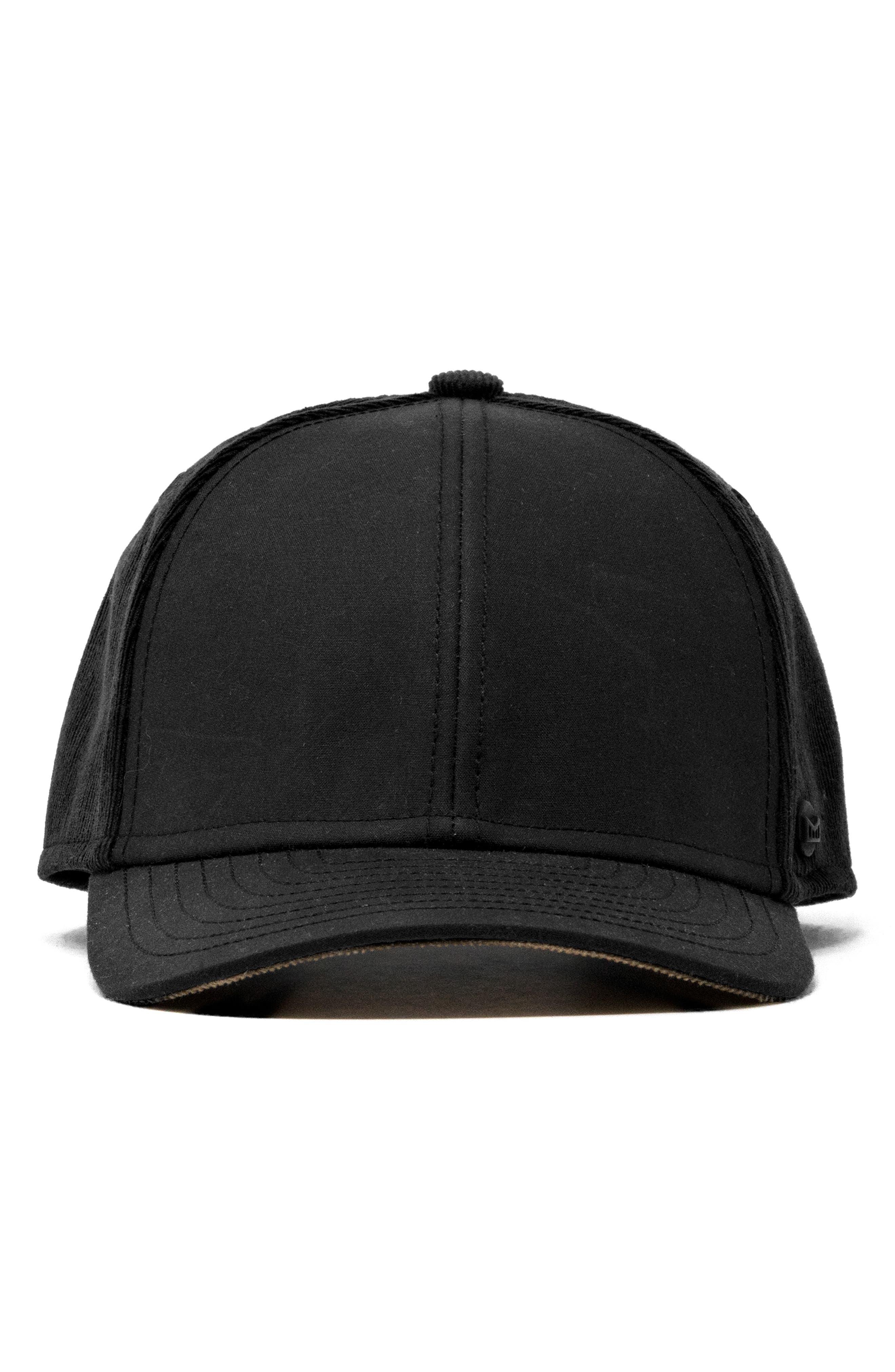 Discovery Baseball Cap,                             Alternate thumbnail 2, color,                             BLACK