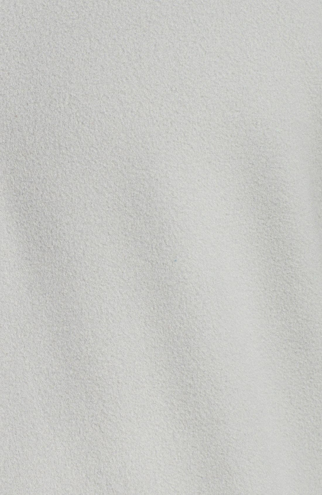 'TKA 100 Glacier' Quarter Zip Fleece Pullover,                             Alternate thumbnail 215, color,