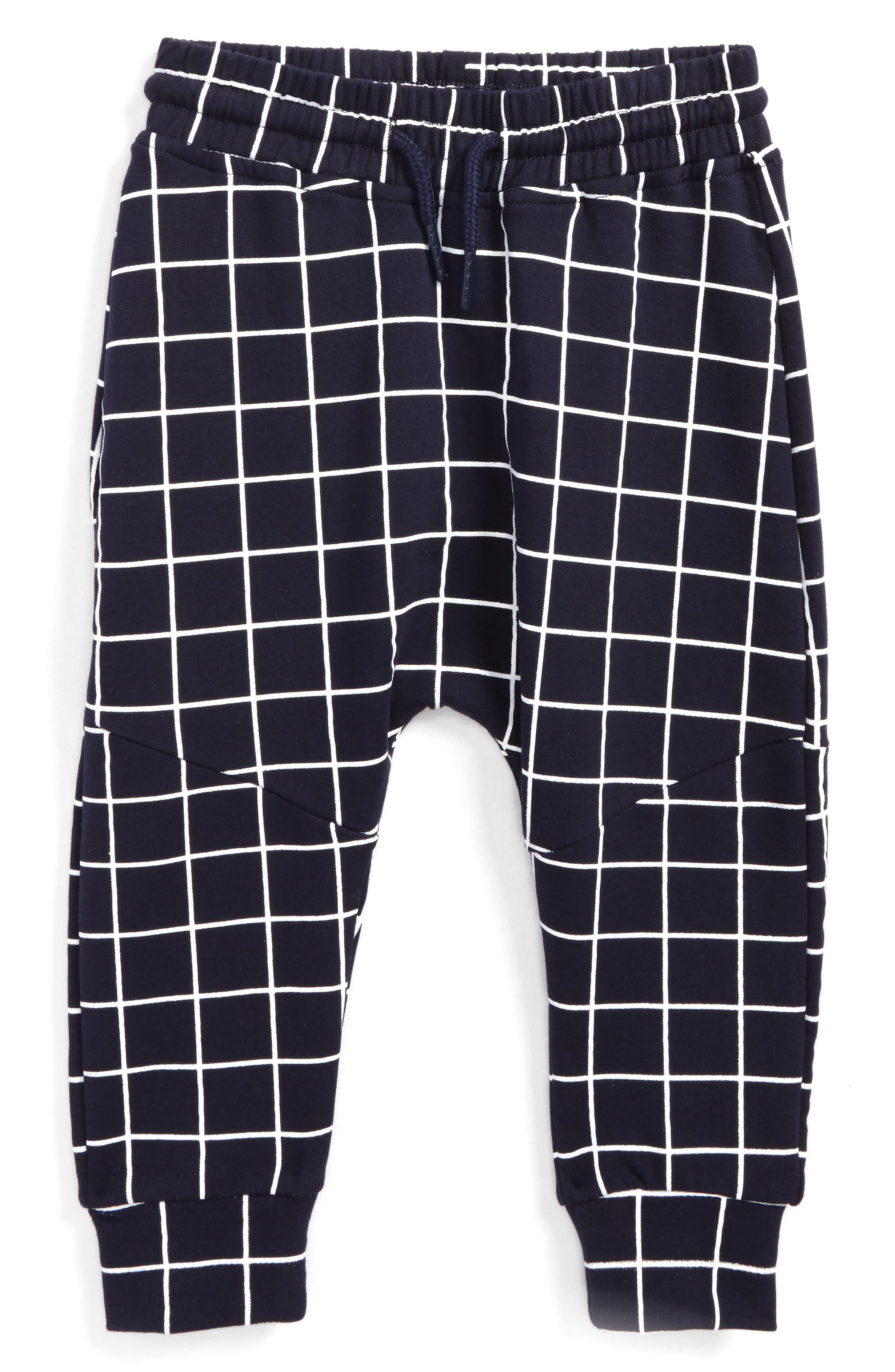 Axel Fleece Jogger Pants,                         Main,                         color,