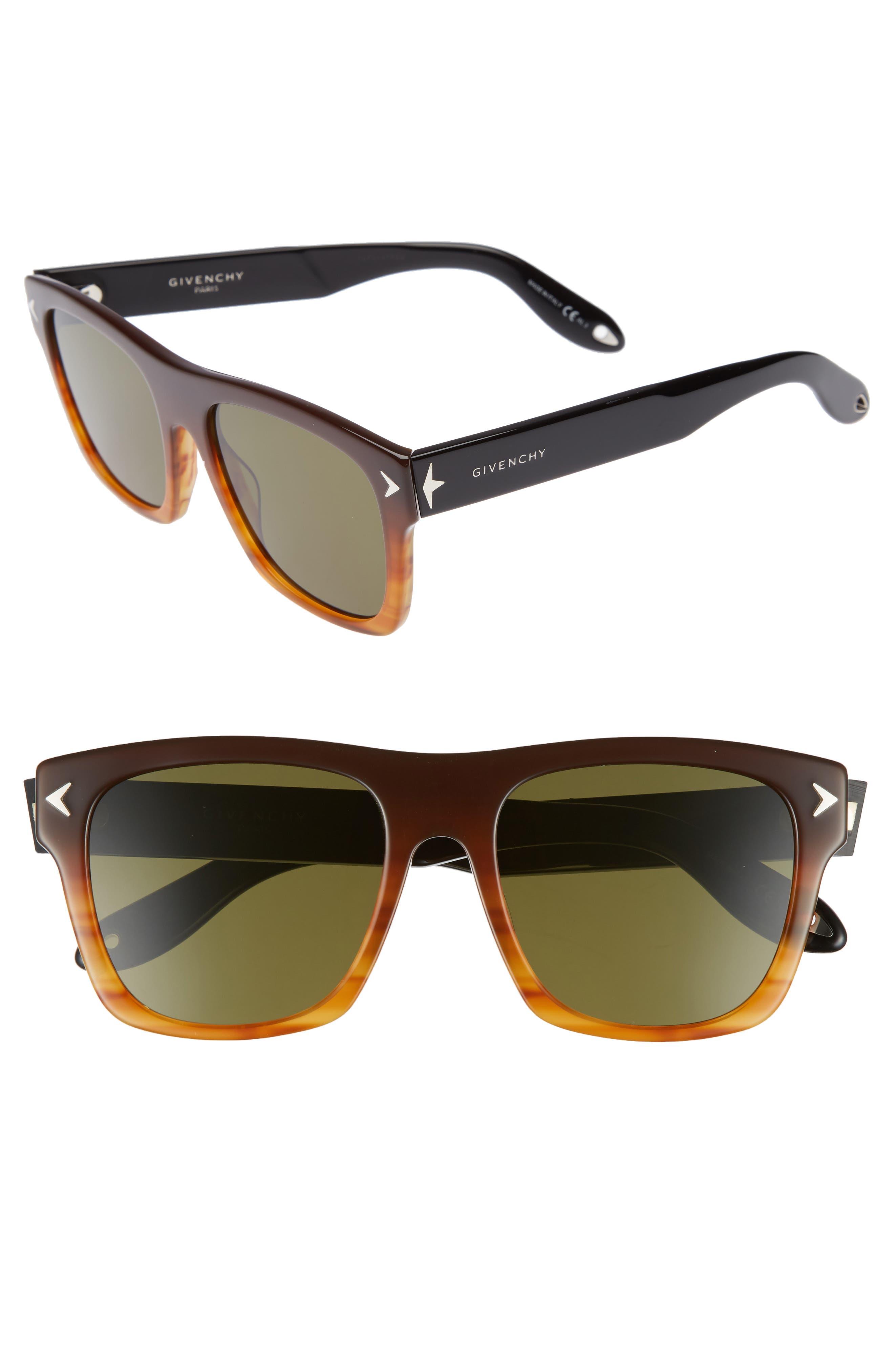 '7011/S' 55mm Sunglasses,                             Main thumbnail 2, color,