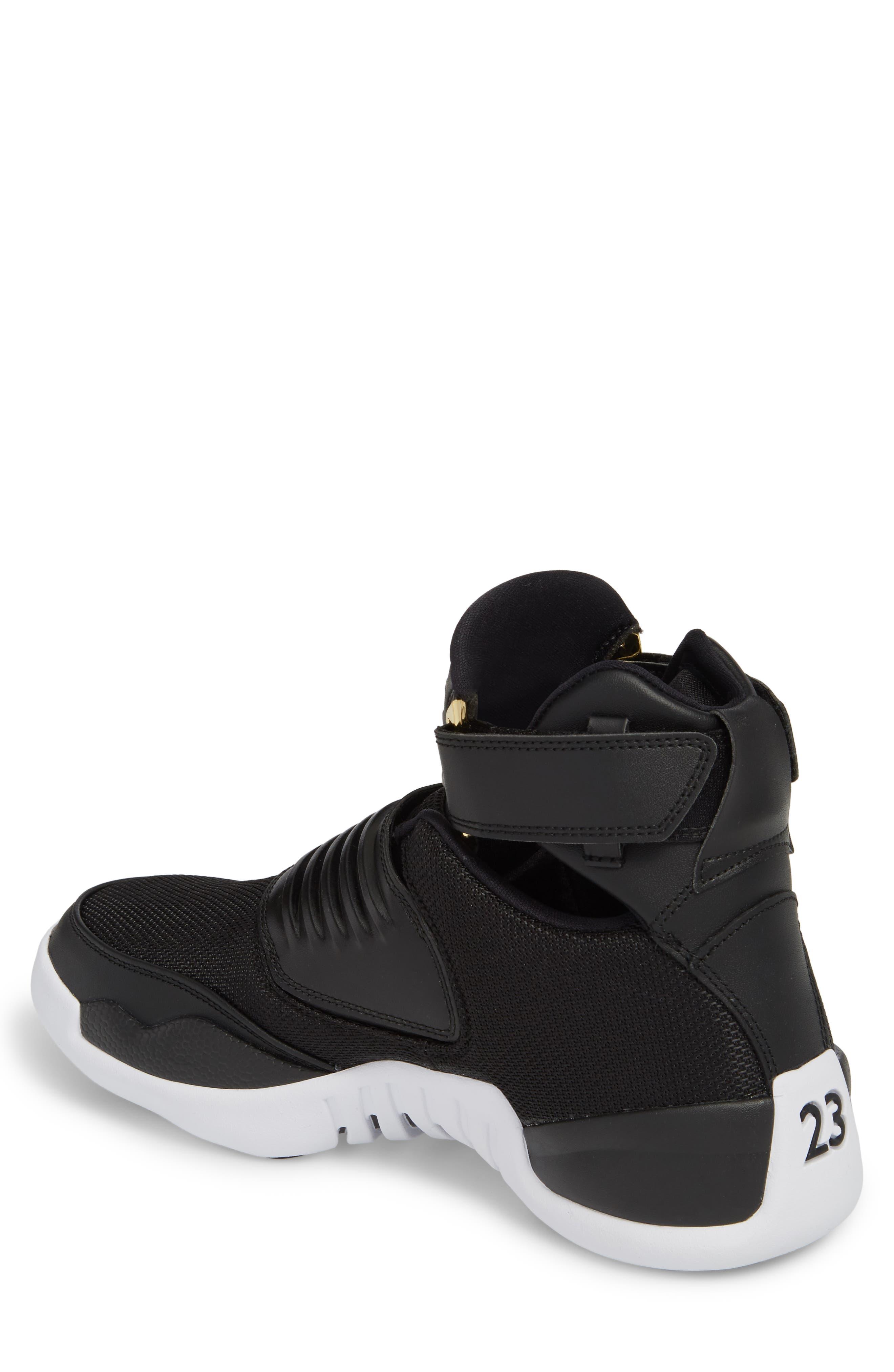 Jordan Generation High Top Sneaker,                             Alternate thumbnail 3, color,