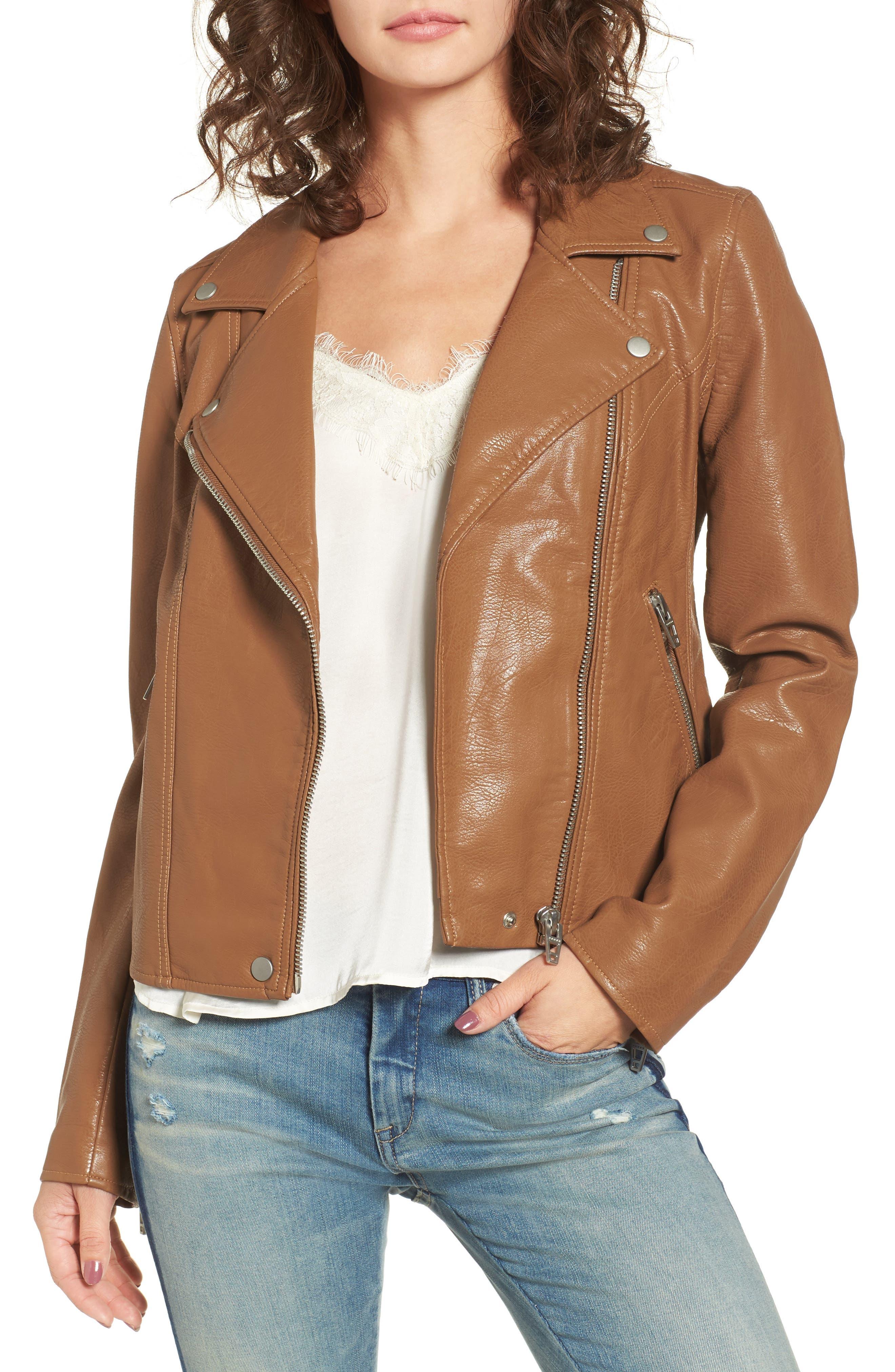 Life Changer Moto Jacket,                             Main thumbnail 2, color,