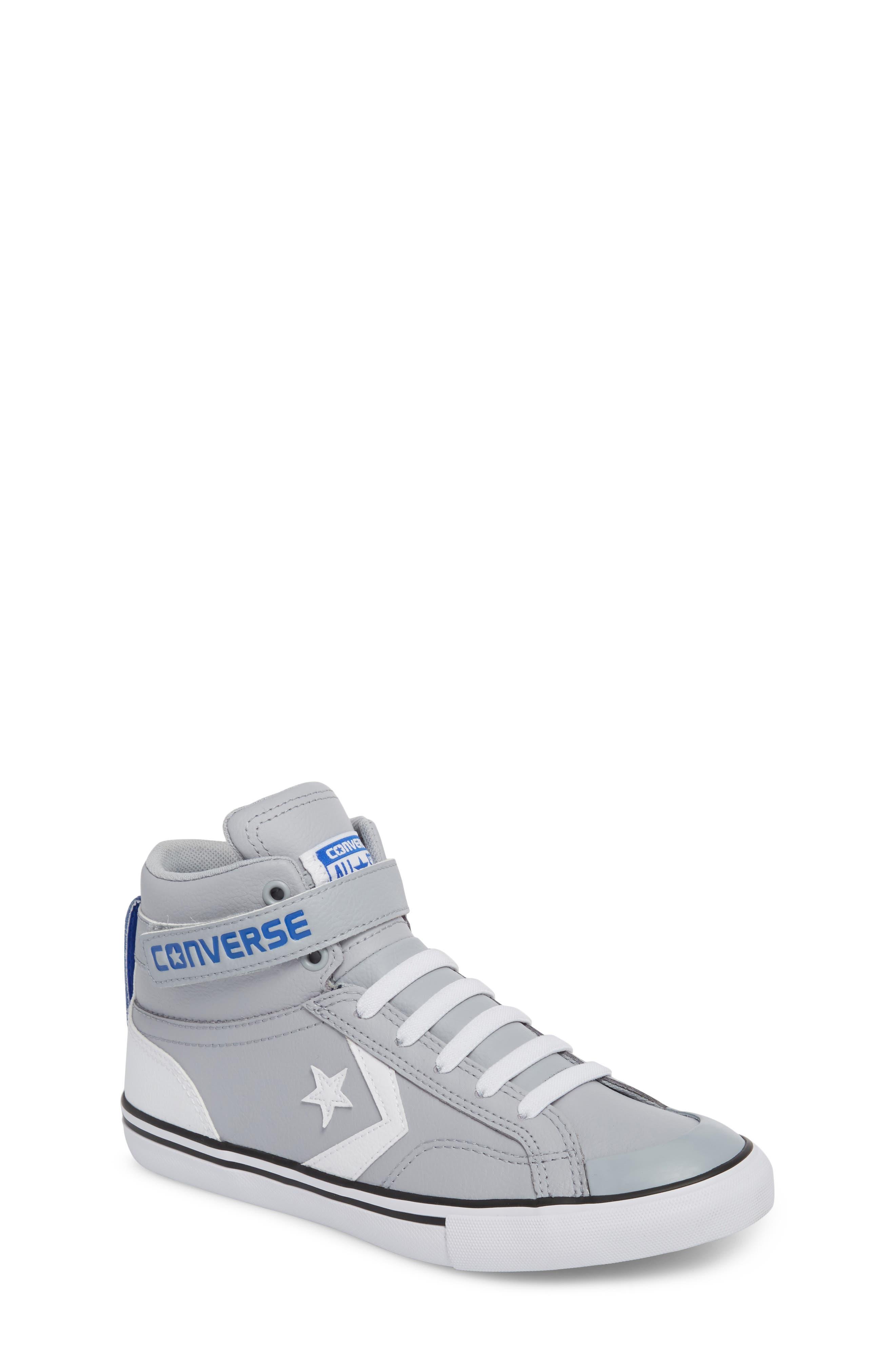 Pro Blaze High Top Sneaker,                             Main thumbnail 2, color,