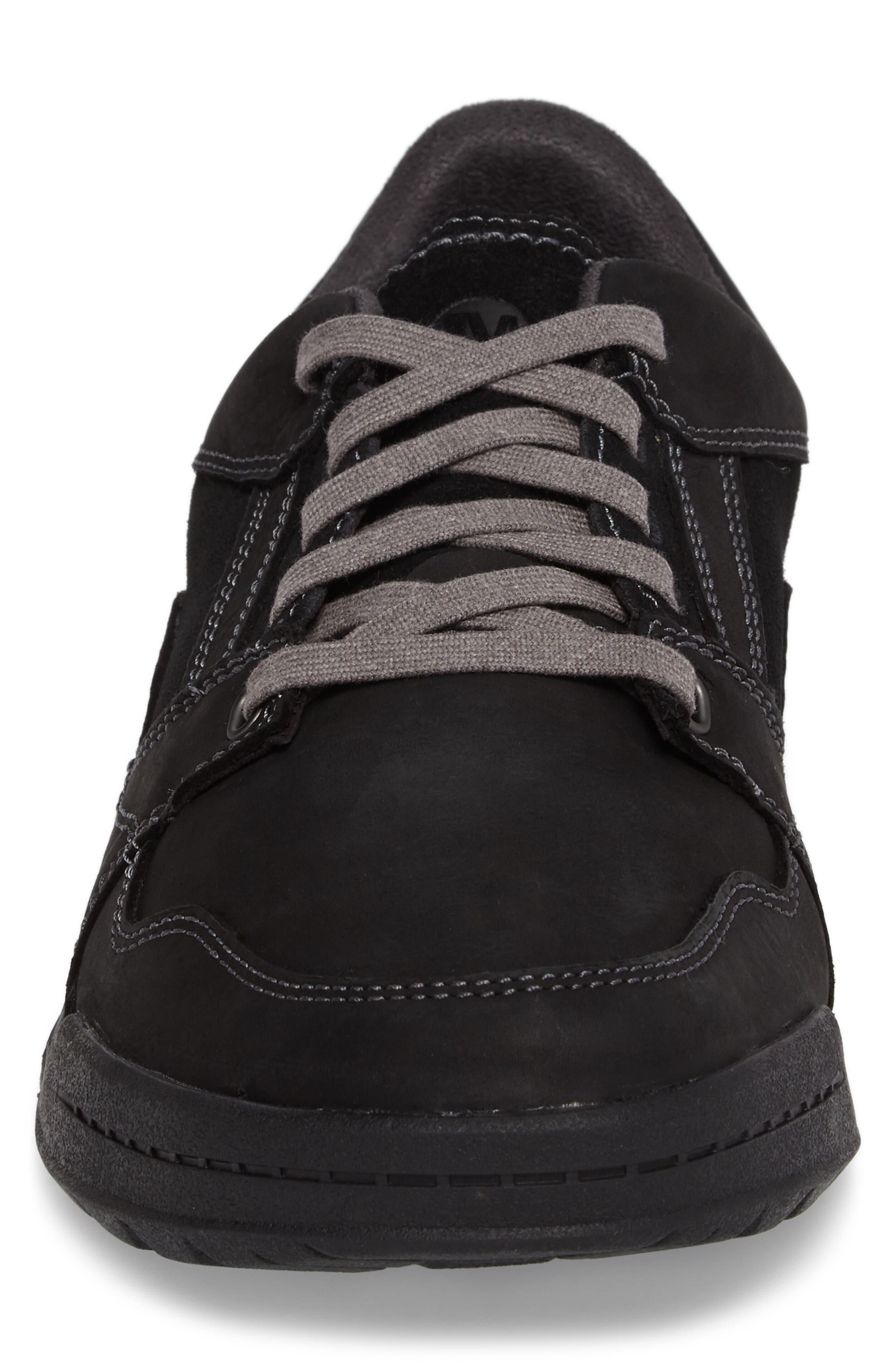 Berner Sneaker,                             Alternate thumbnail 4, color,                             001