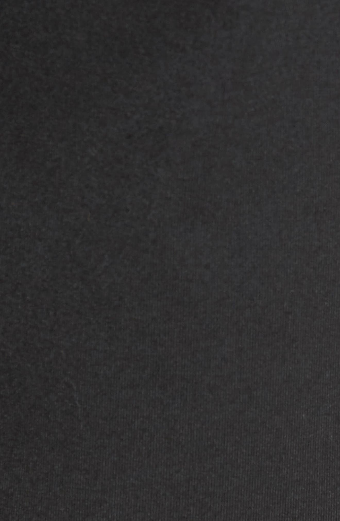 VA Sport II Shorts,                             Alternate thumbnail 5, color,                             BLACK