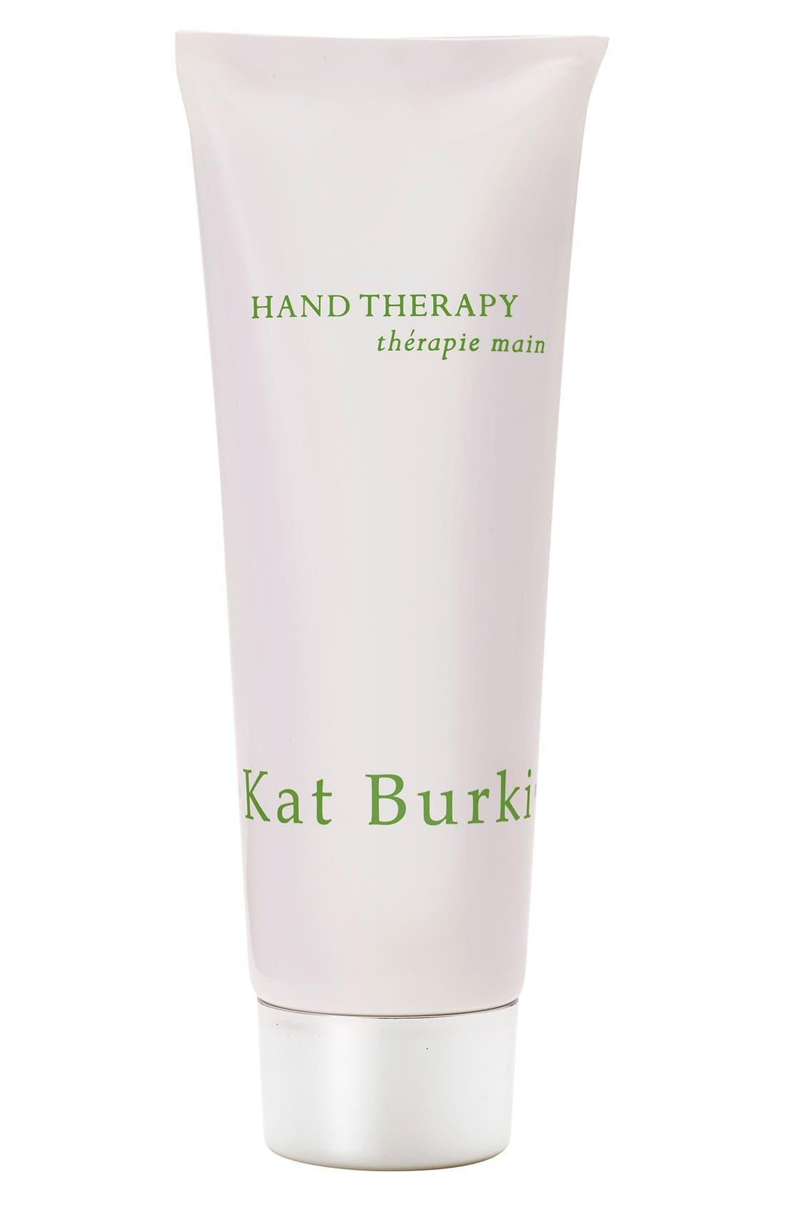 SPACE.NK.apothecary Kat Burki Hand Therapy,                             Main thumbnail 1, color,                             NO COLOR