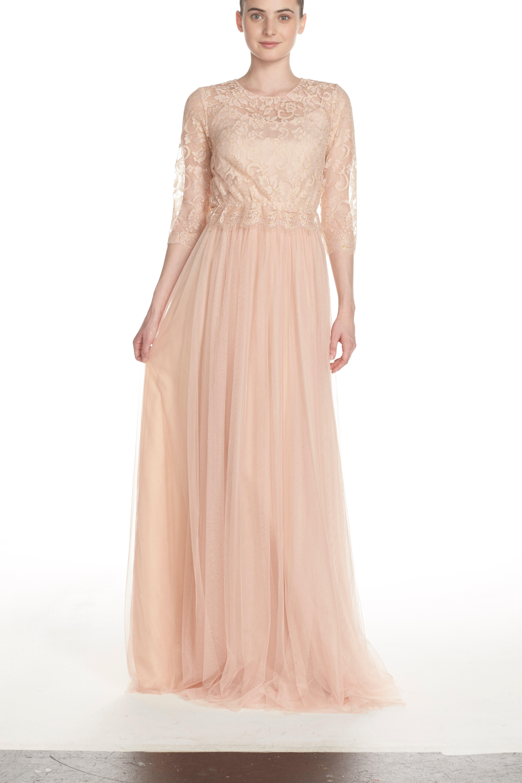 Arabella Tulle Ballgown Skirt,                             Alternate thumbnail 3, color,                             685