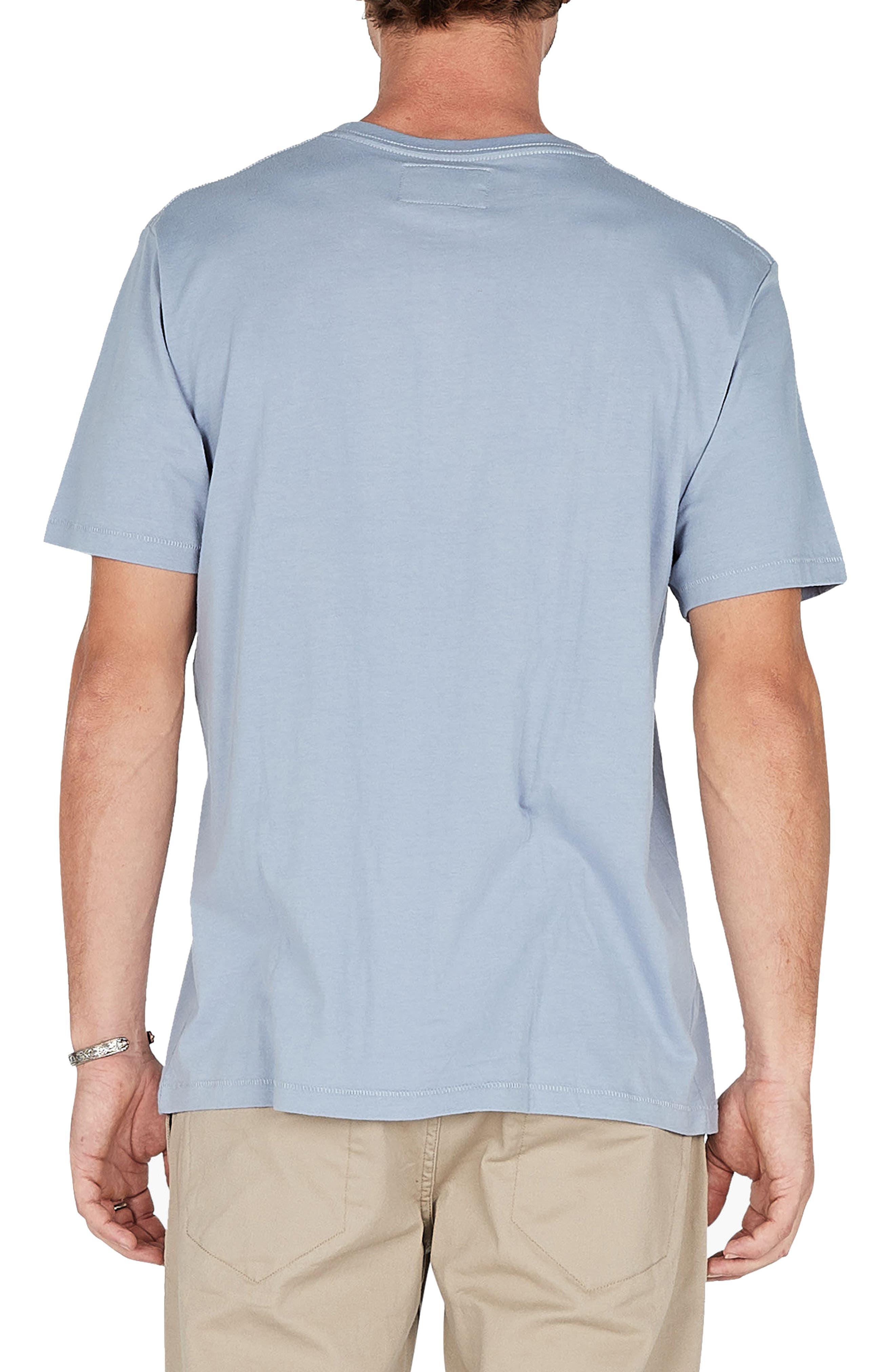 B.Nostalgic Graphic T-Shirt,                             Alternate thumbnail 2, color,                             488