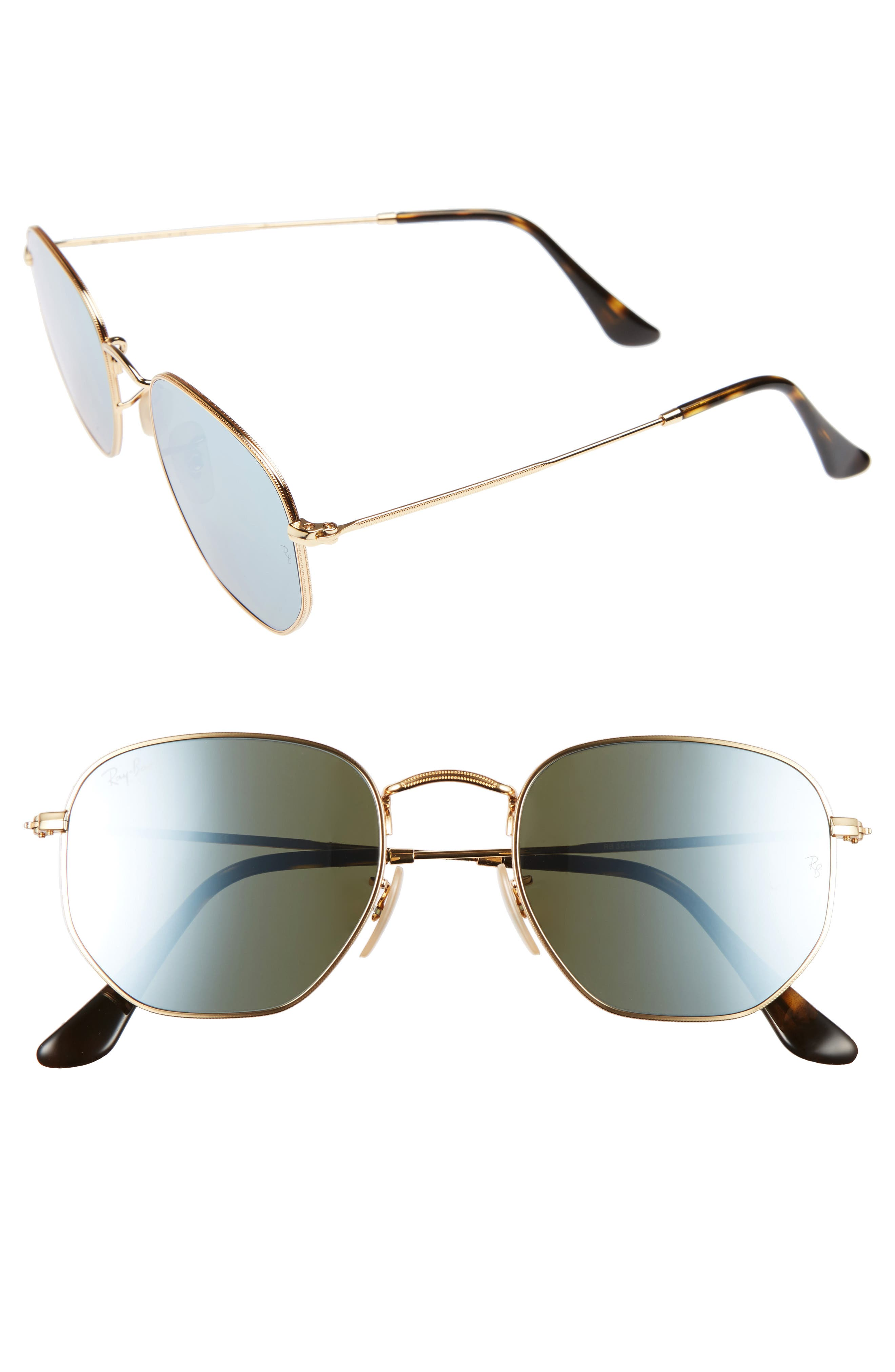 51mm Sunglasses,                             Alternate thumbnail 2, color,                             710