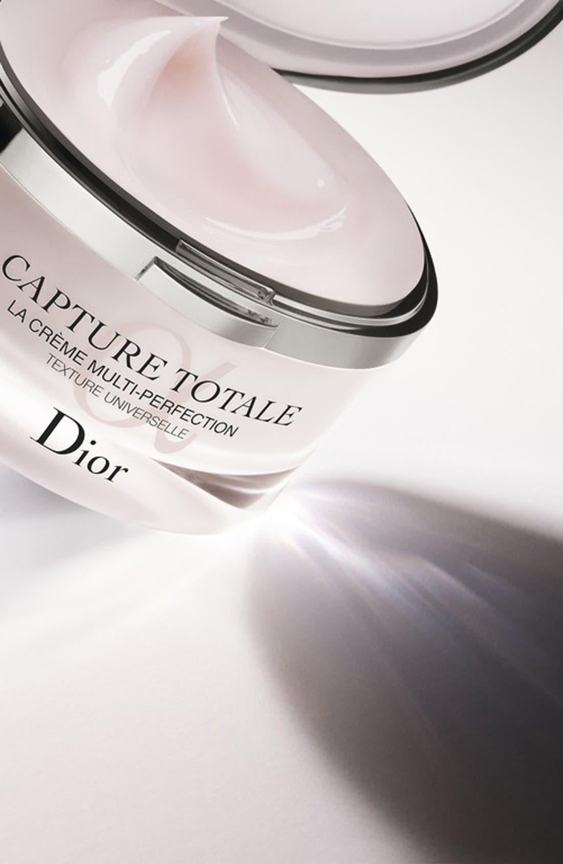 Capture Totale - Rich Texture Multi-Perfection Creme Refill,                             Alternate thumbnail 4, color,                             NO COLOR