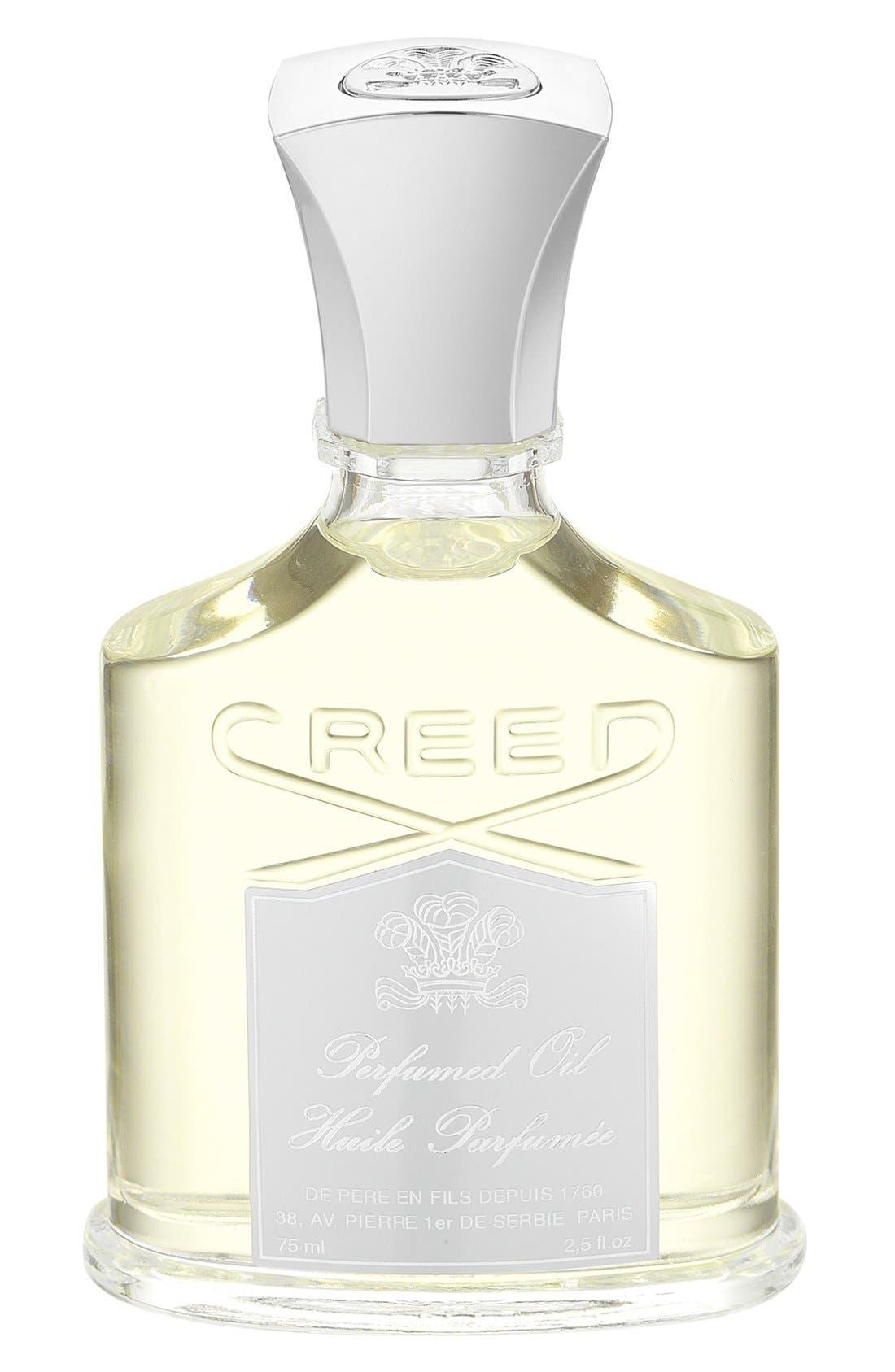 'Aqua Fiorentina' Perfume Oil Spray,                             Main thumbnail 1, color,                             NO COLOR