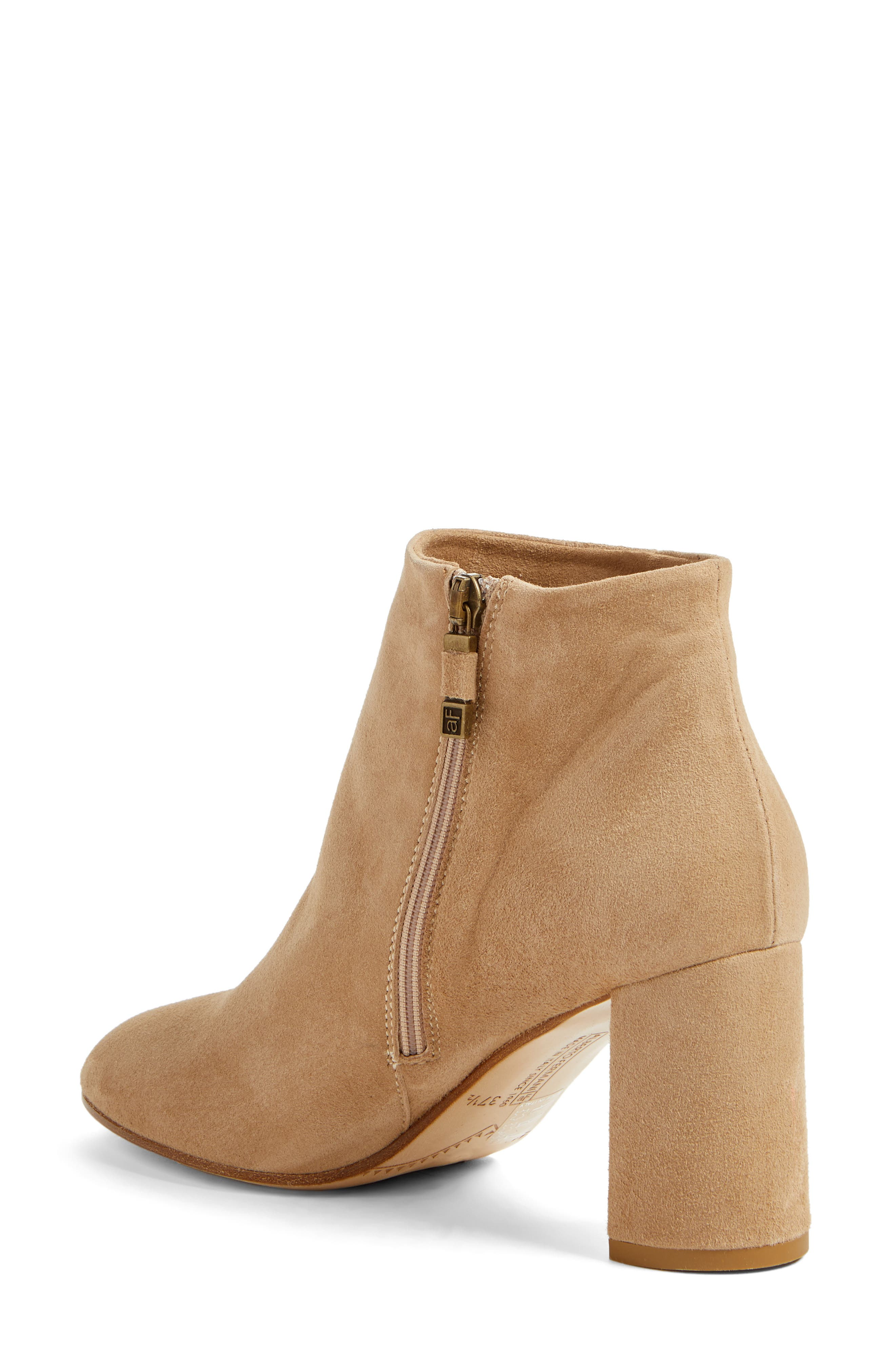 Aster Bootie,                             Alternate thumbnail 2, color,                             250