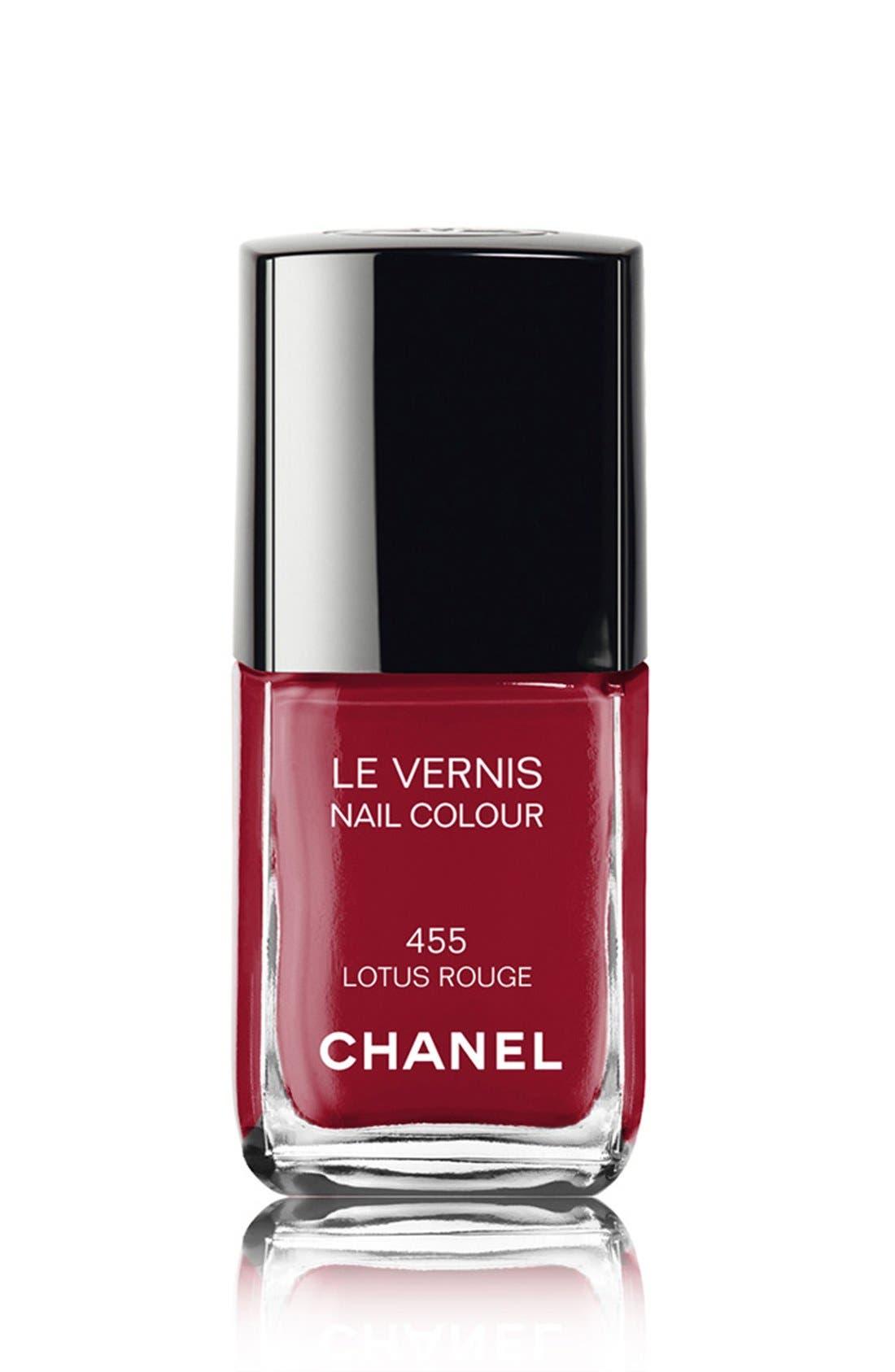 LE VERNIS<br />Nail Colour,                             Main thumbnail 64, color,
