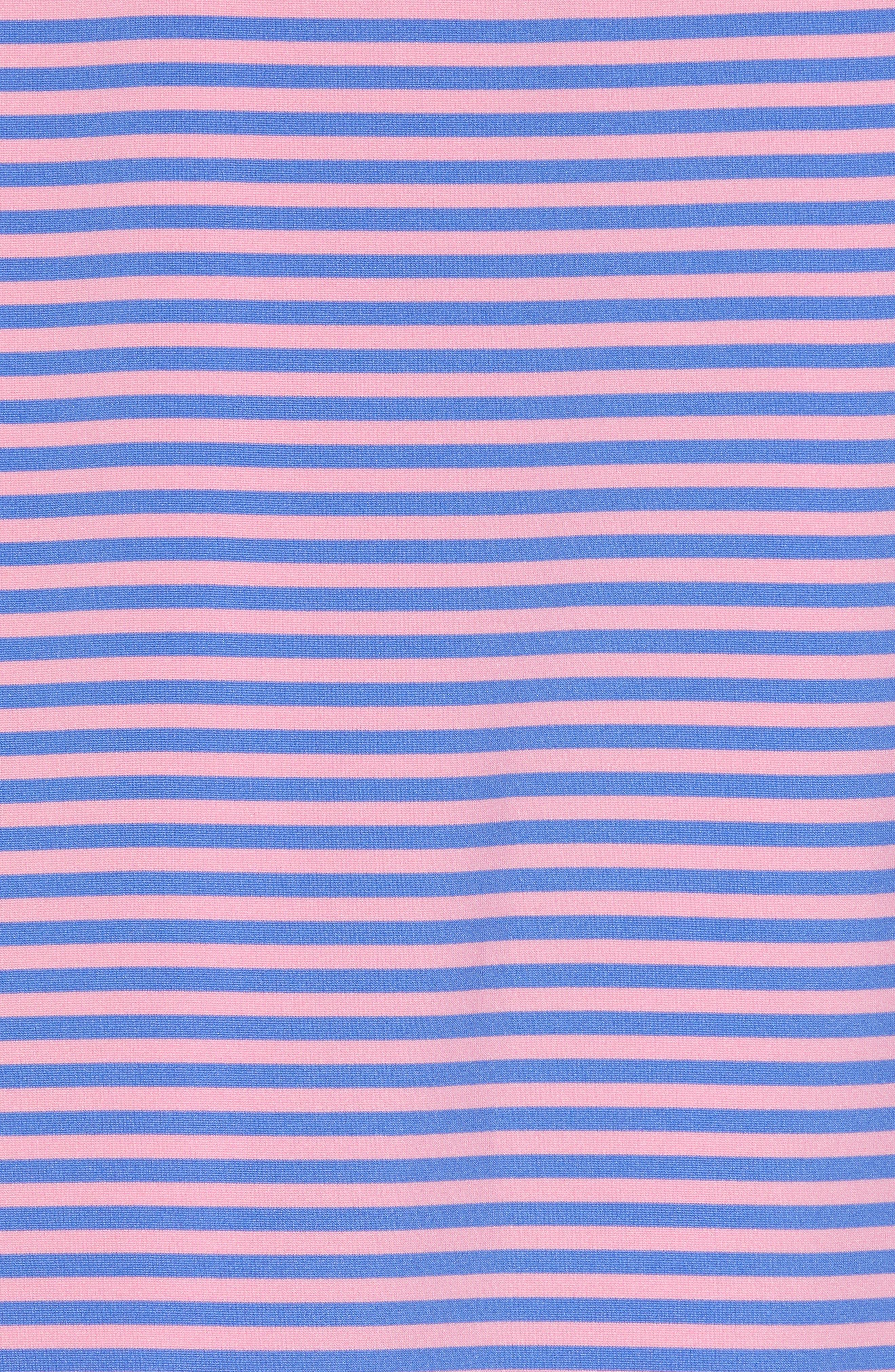 Kennedy Stripe Golf Polo,                             Alternate thumbnail 81, color,