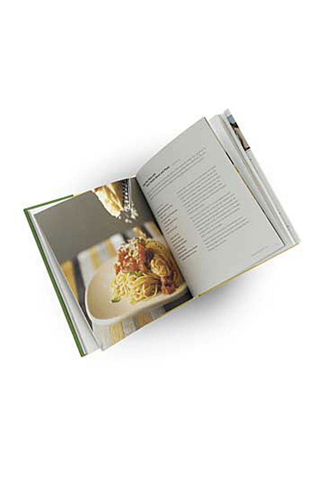 Nordstrom 'Flavors' Cookbook,                             Alternate thumbnail 4, color,                             000