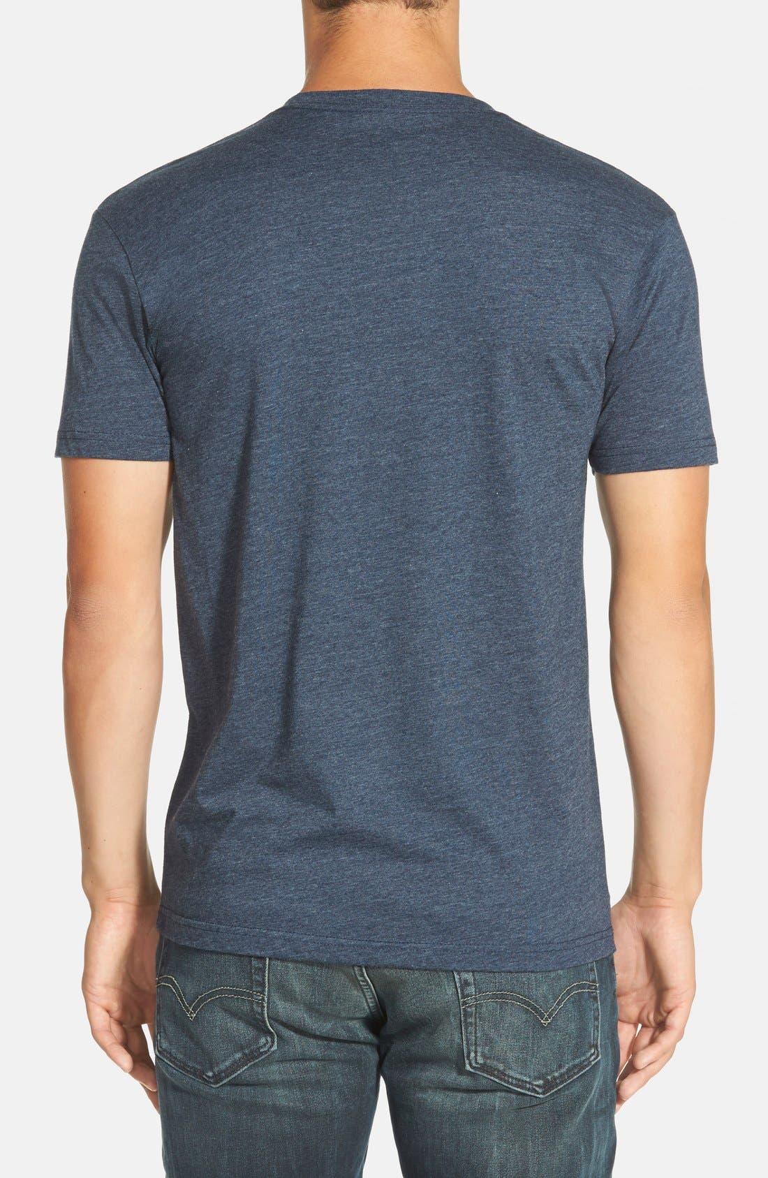 'Ace Ventura Tutu' Graphic T-Shirt,                             Alternate thumbnail 2, color,                             410