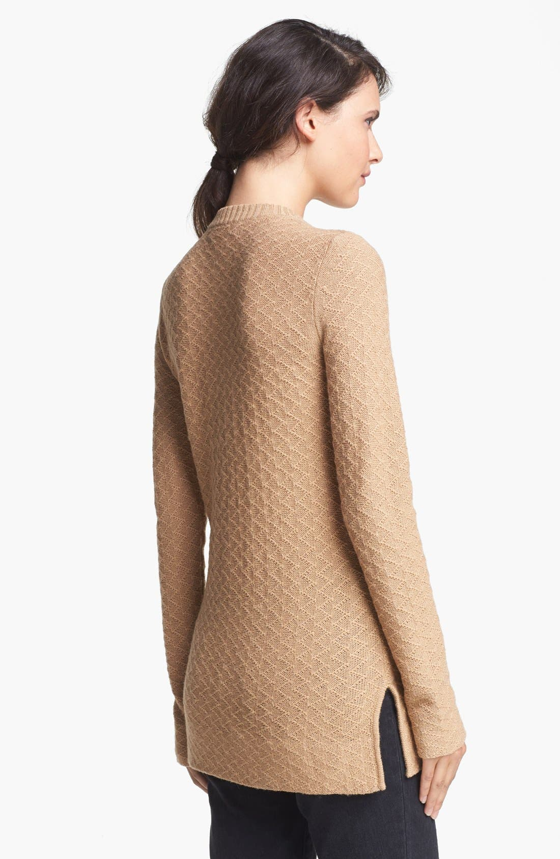 'Mim' Tunic Sweater,                             Alternate thumbnail 2, color,                             258