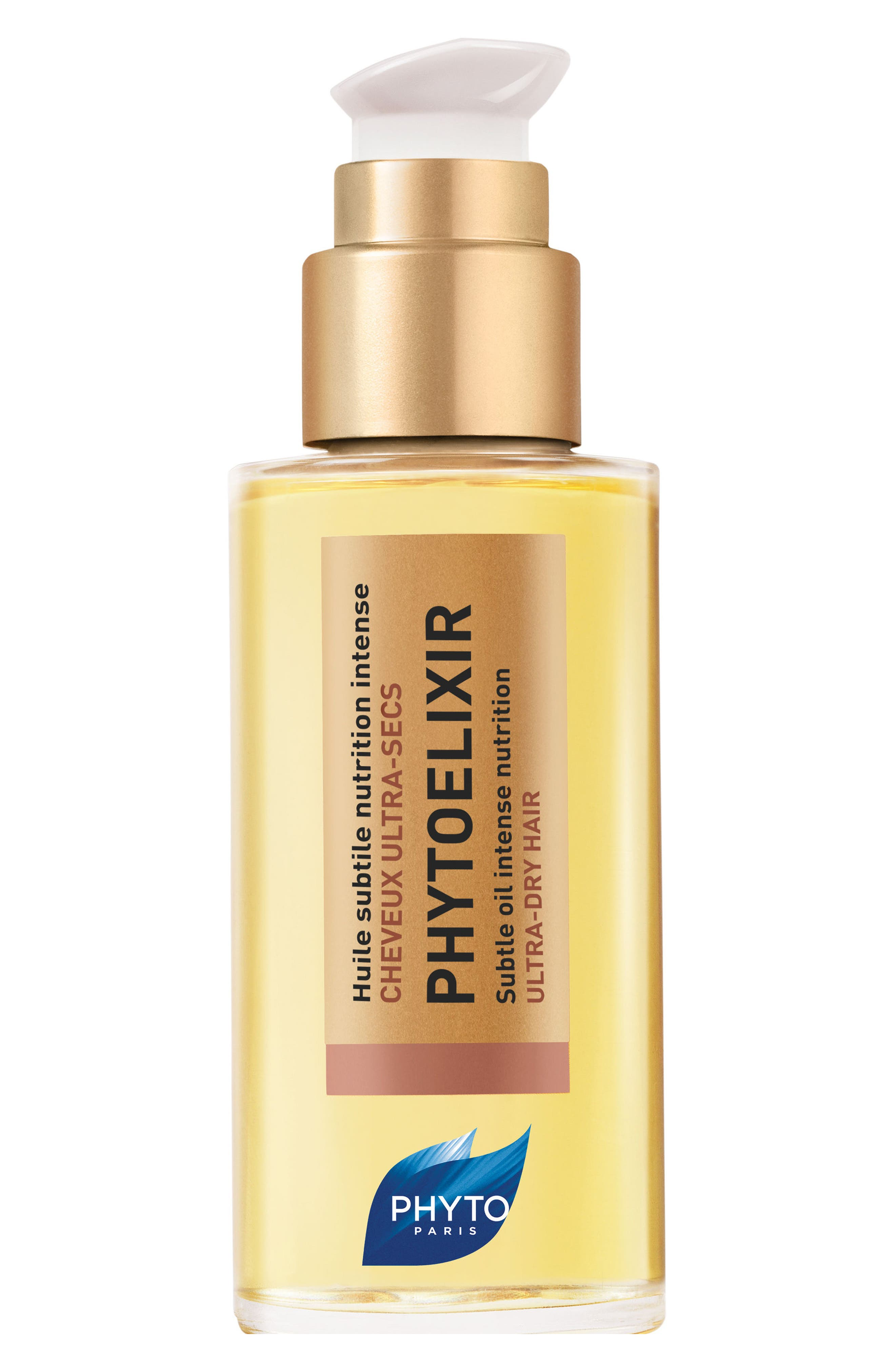 Phytoelixir Subtle Oil Intense Nutrition,                             Main thumbnail 1, color,                             NO COLOR