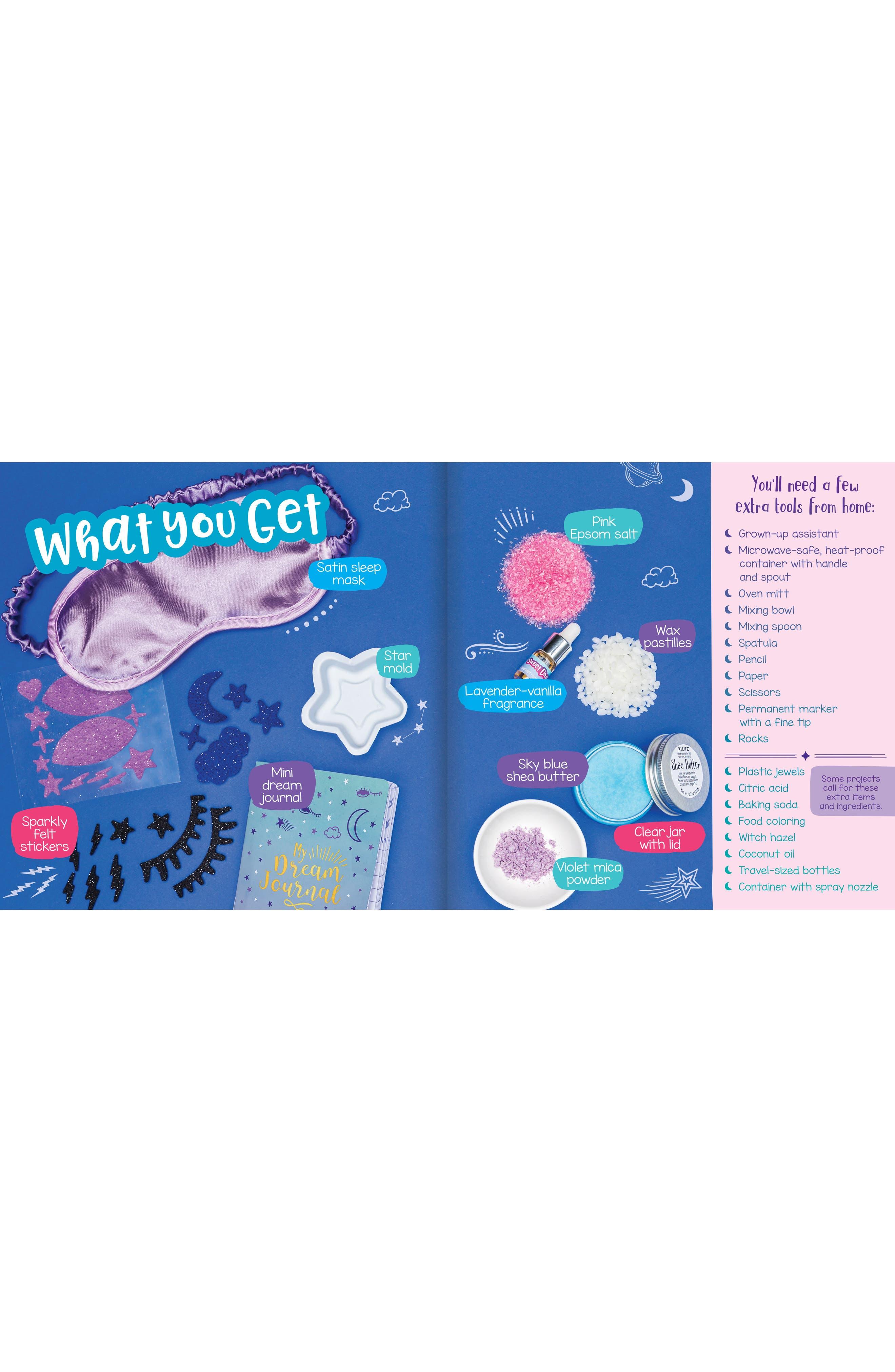 Sweet Dreams DIY Kit,                             Alternate thumbnail 4, color,                             500