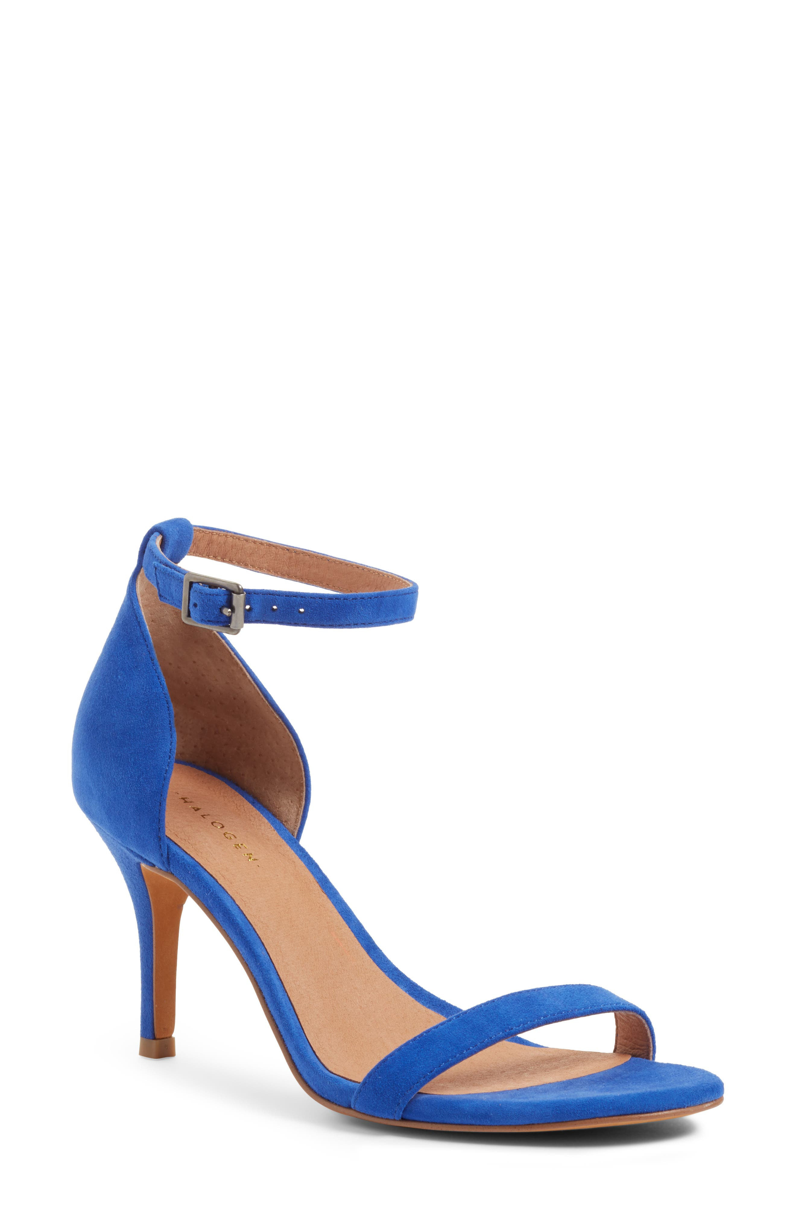Audrey Ankle Strap Sandal,                             Main thumbnail 12, color,