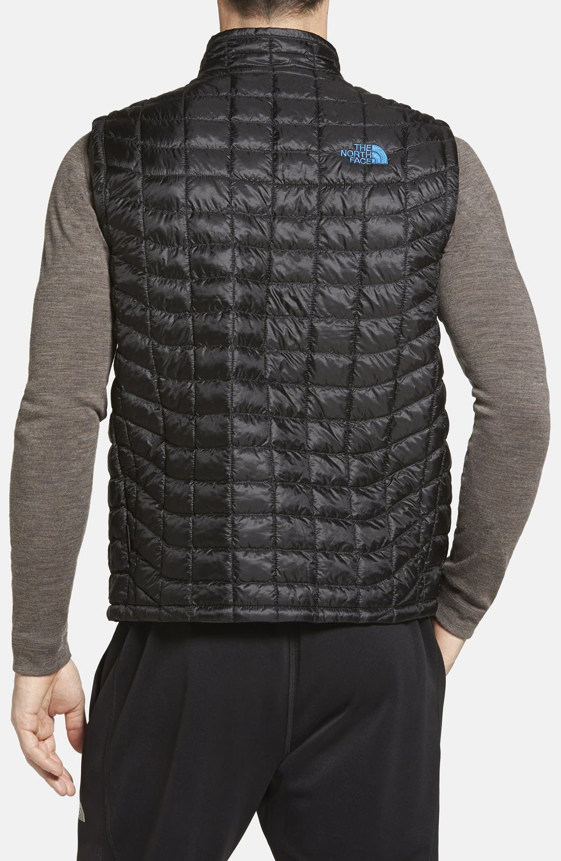 'ThermoBall<sup>™</sup>' Packable PrimaLoft<sup>®</sup> Vest,                             Alternate thumbnail 48, color,