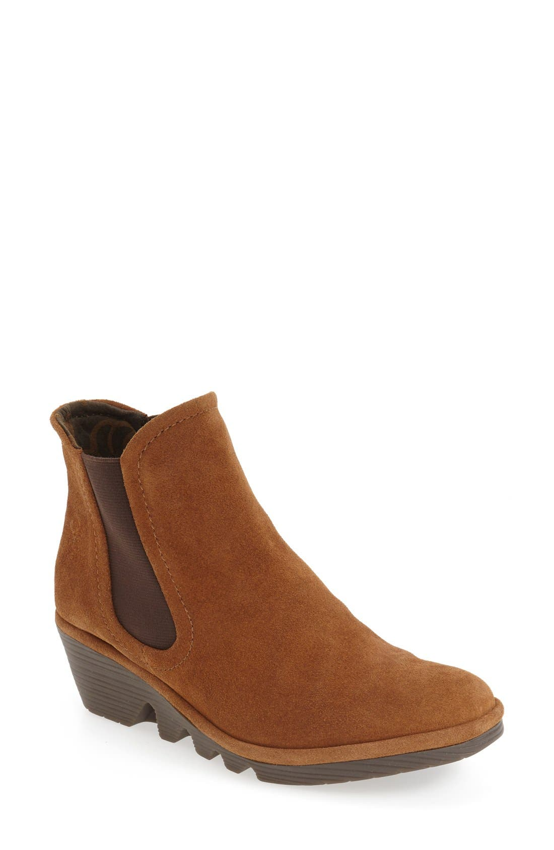 'Phil' Chelsea Boot,                             Main thumbnail 5, color,
