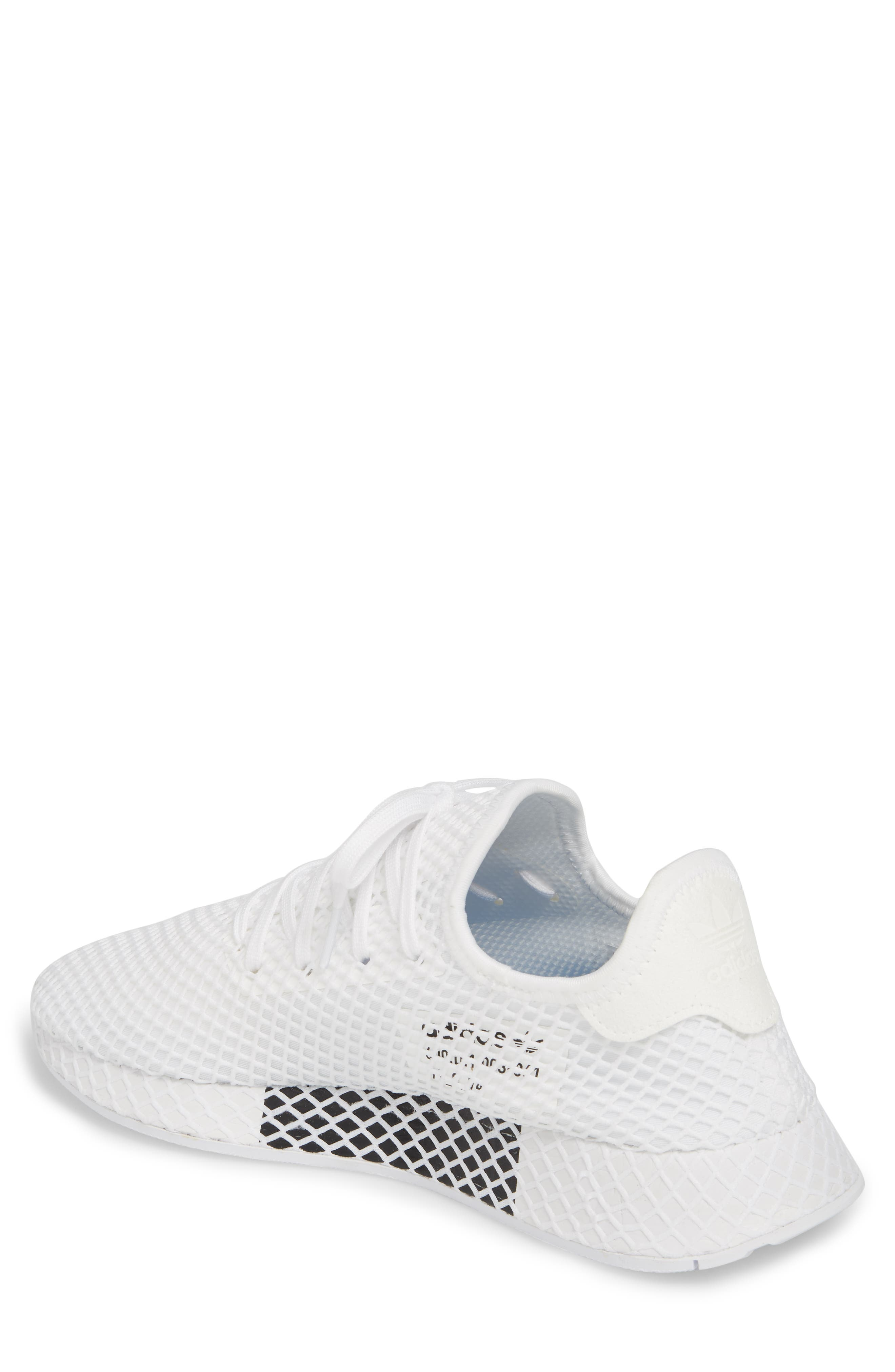 Deerupt Runner Sneaker,                             Alternate thumbnail 2, color,                             100