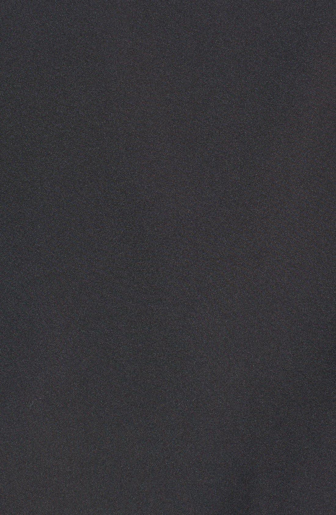 New Orleans Saints - Beacon WeatherTec Wind & Water Resistant Jacket,                             Alternate thumbnail 3, color,                             001