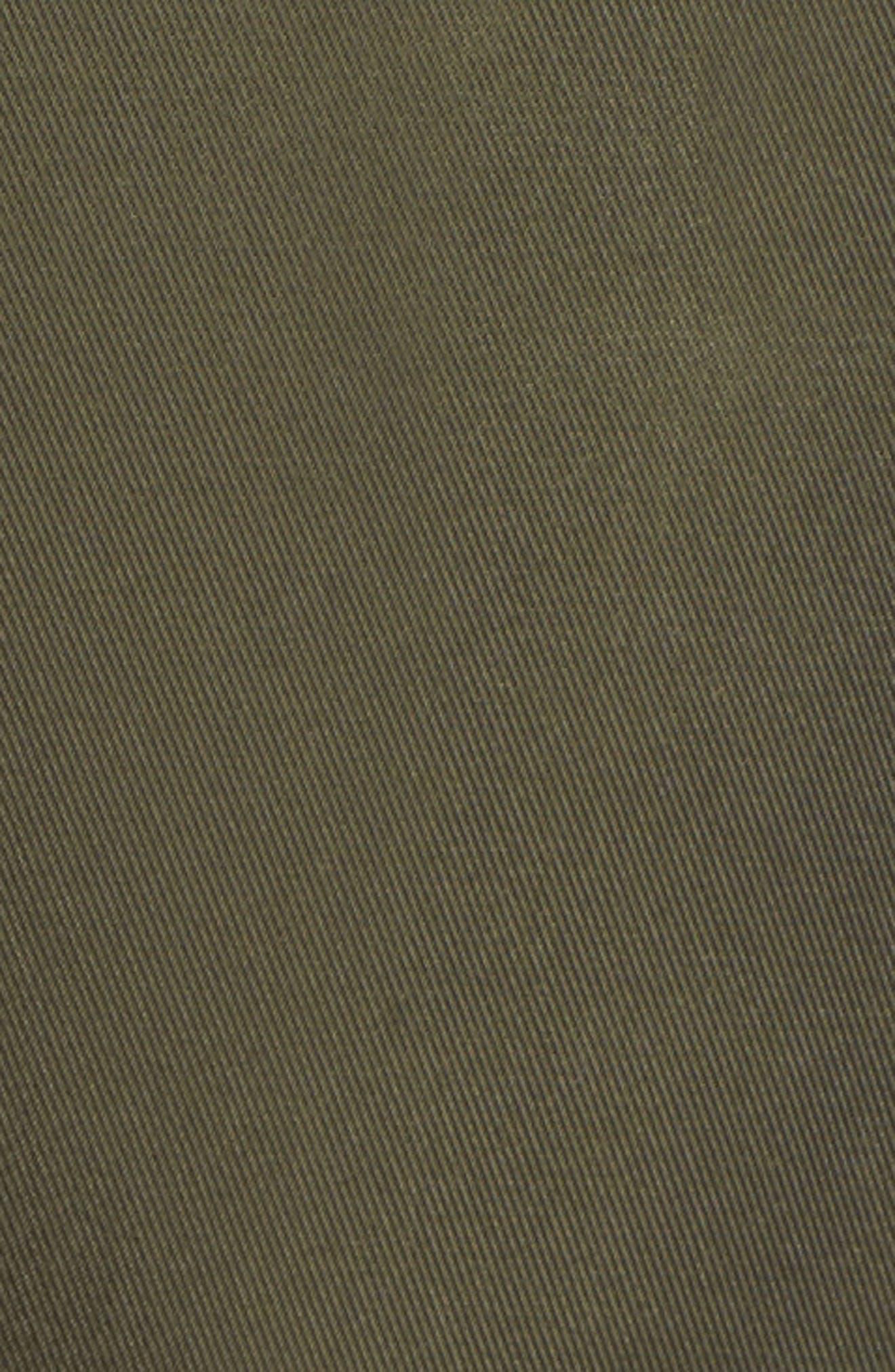 Giselle Stowaway Hood Rain Anorak,                             Alternate thumbnail 12, color,