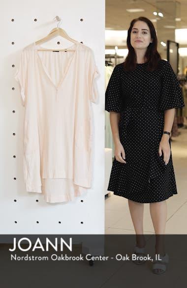 Gauze Dress, sales video thumbnail