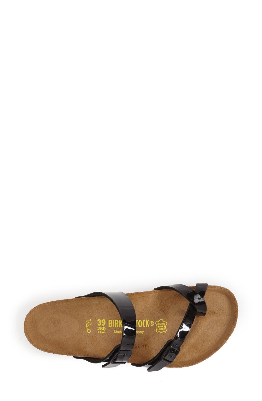 'Mayari' Birko-Flor<sup>™</sup> Sandal,                             Alternate thumbnail 47, color,