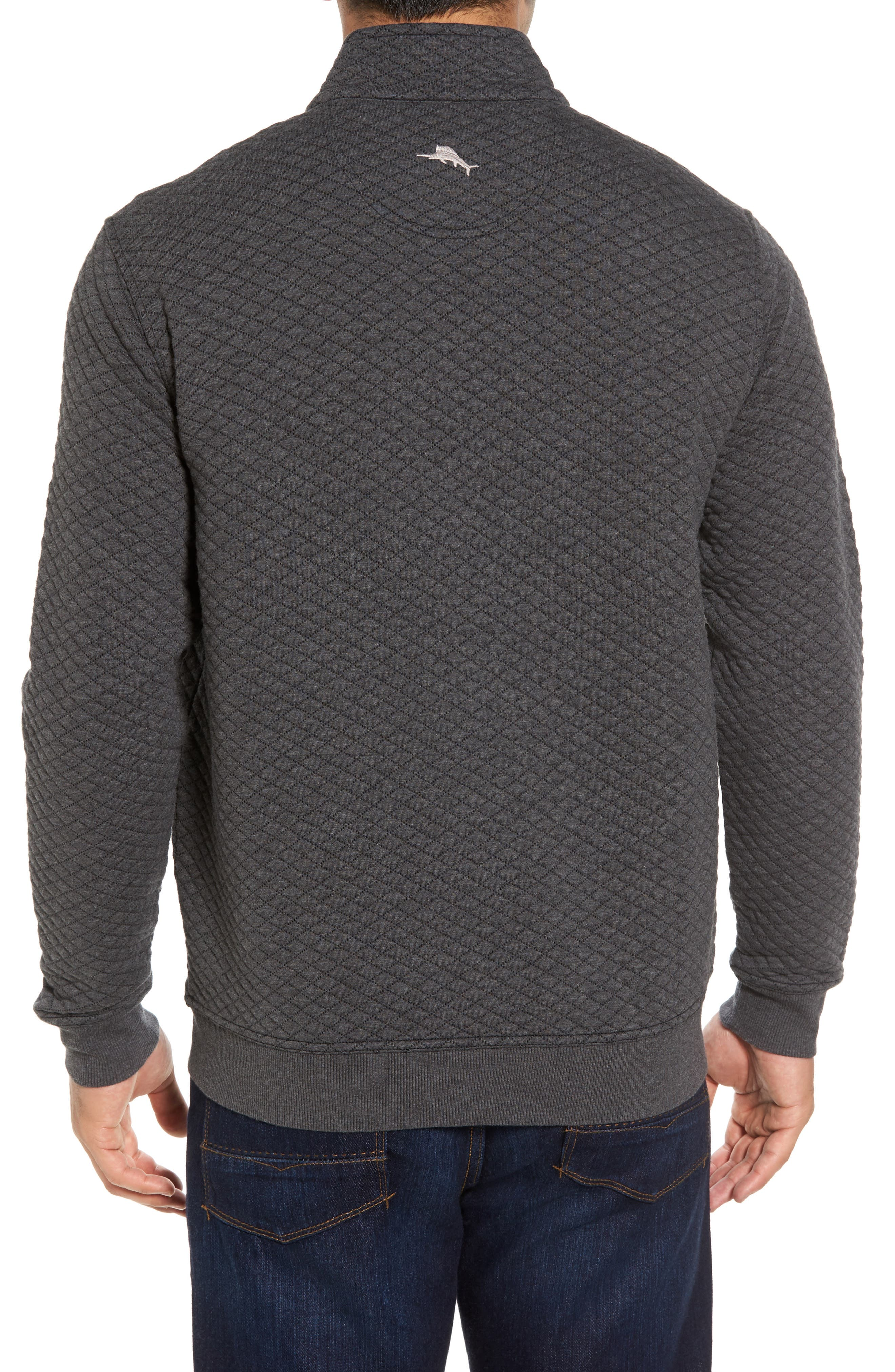 NFL Quiltessential Full Zip Sweatshirt,                             Alternate thumbnail 61, color,