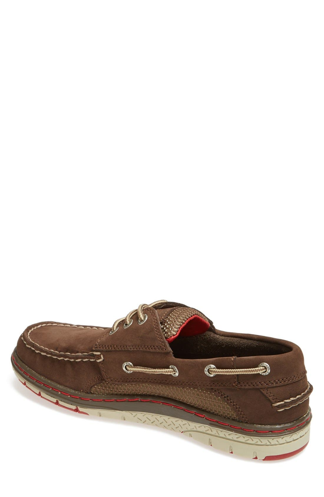 'Billfish Ultralite' Boat Shoe,                             Alternate thumbnail 70, color,