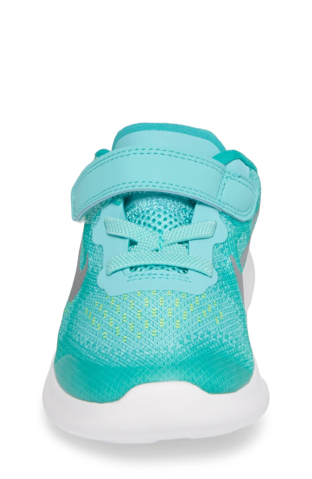 Free Run 2017 Sneaker,                             Alternate thumbnail 18, color,
