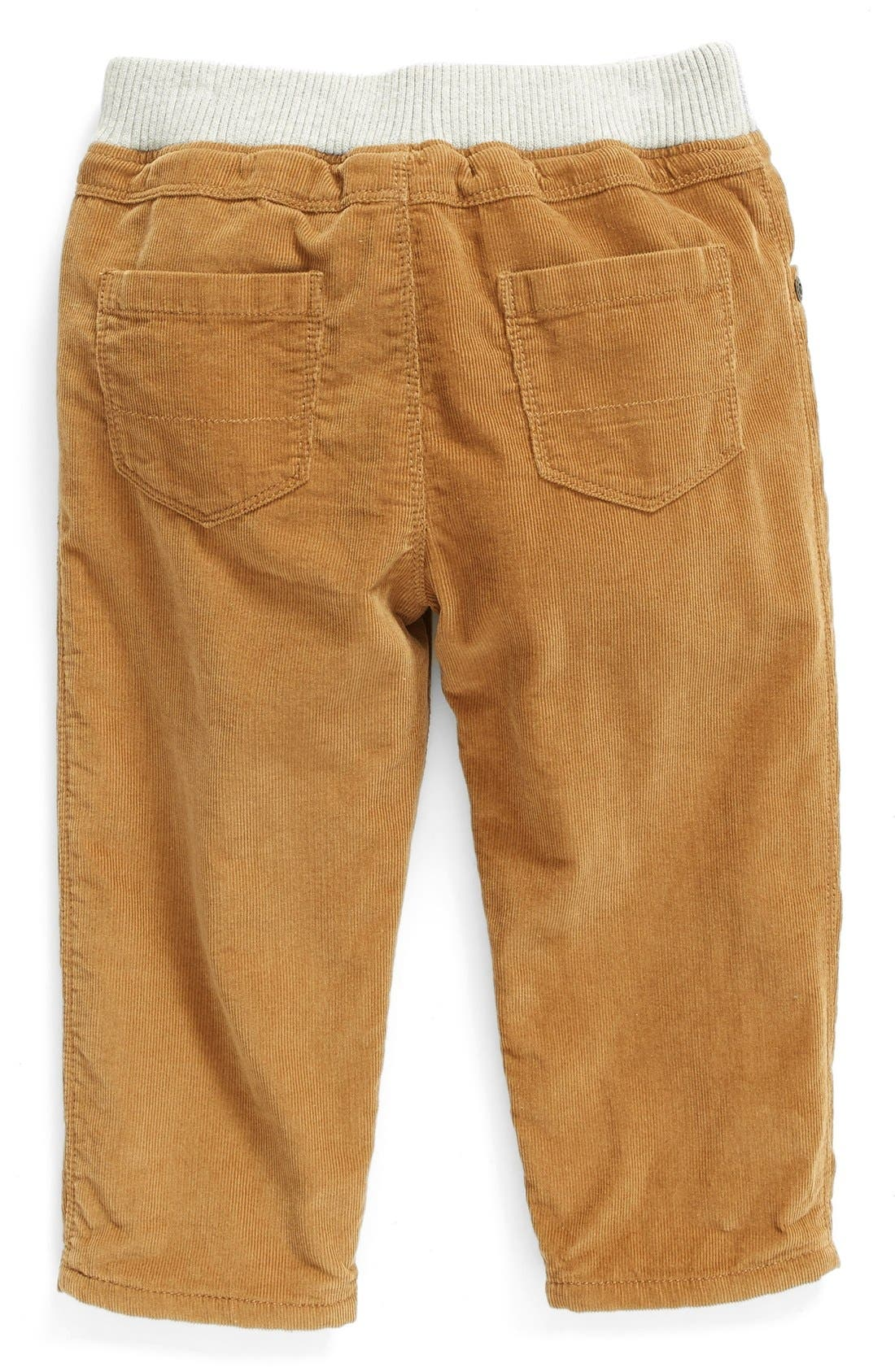 Corduroy Pants,                             Alternate thumbnail 2, color,                             210