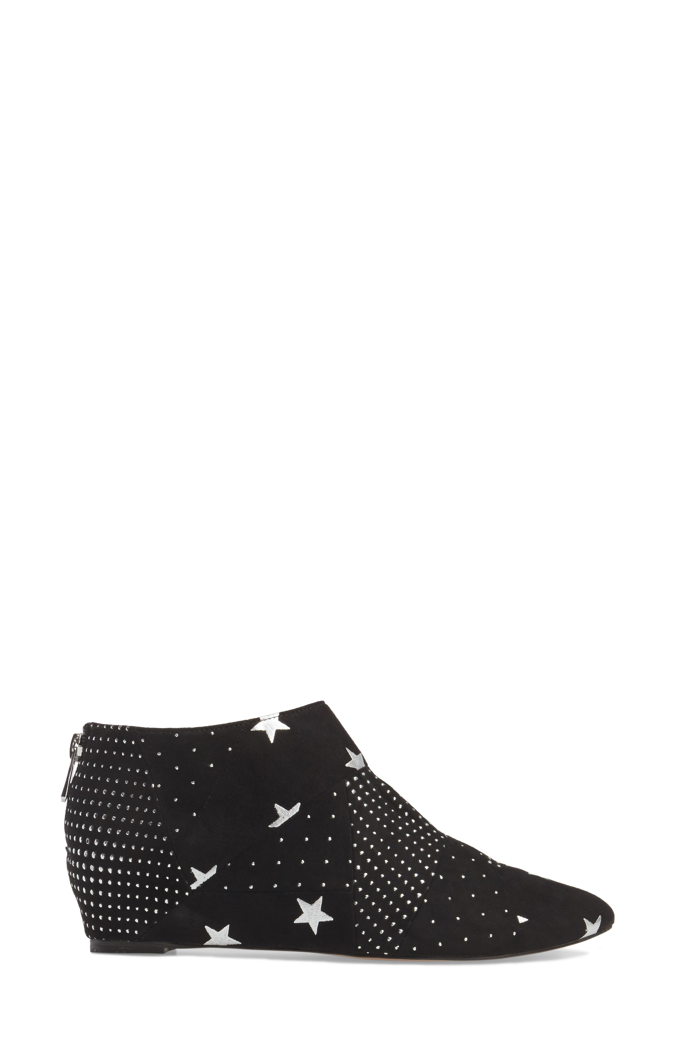 Aves Les Filles Beatrice Ankle Boot,                             Alternate thumbnail 11, color,