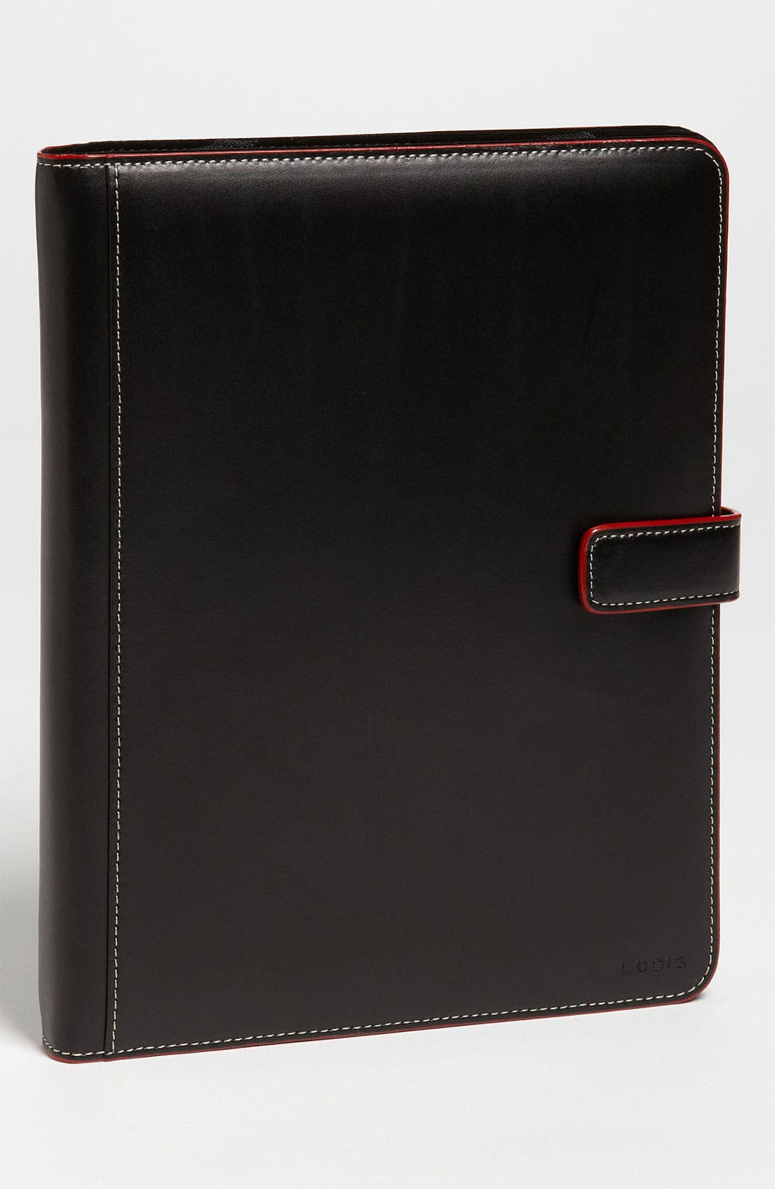 LODIS LOS ANGELES,                             Lodis 'Sylvie Swivel' iPad Case,                             Main thumbnail 1, color,                             001