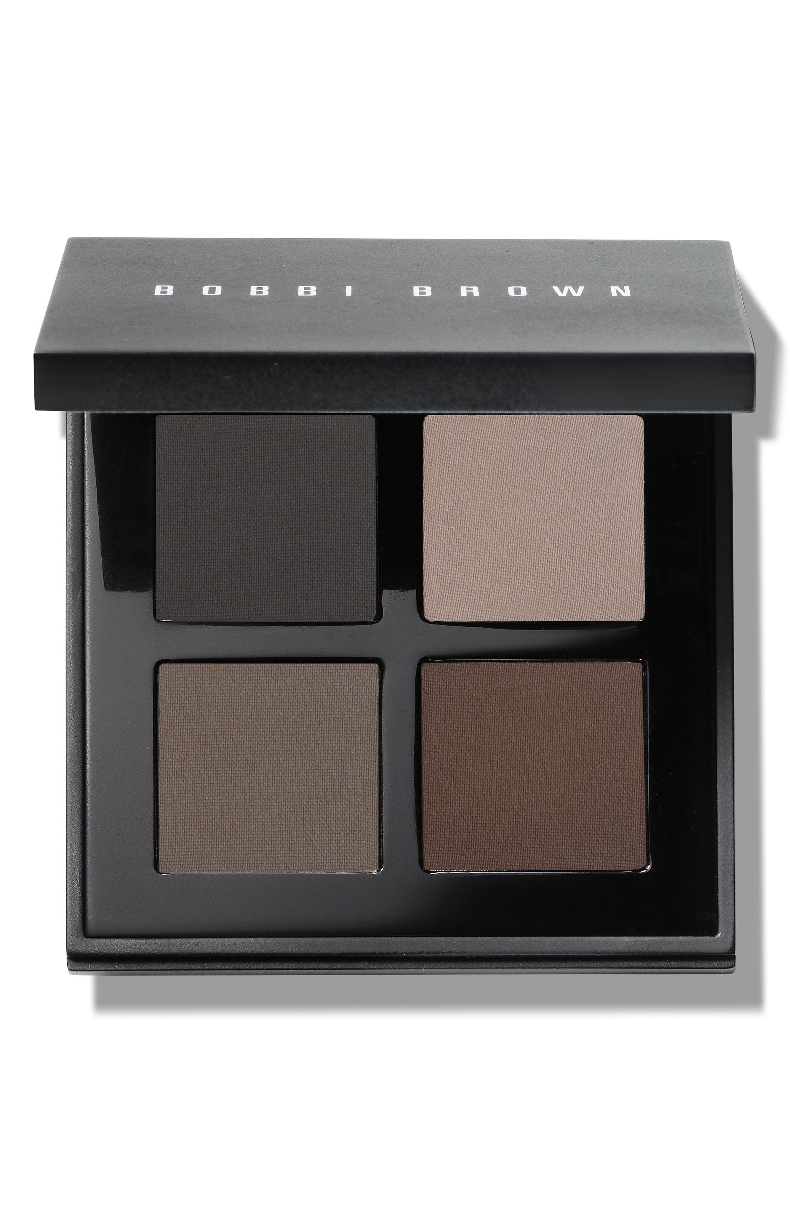 Downtown Cool Eyeshadow Palette,                             Main thumbnail 1, color,                             000