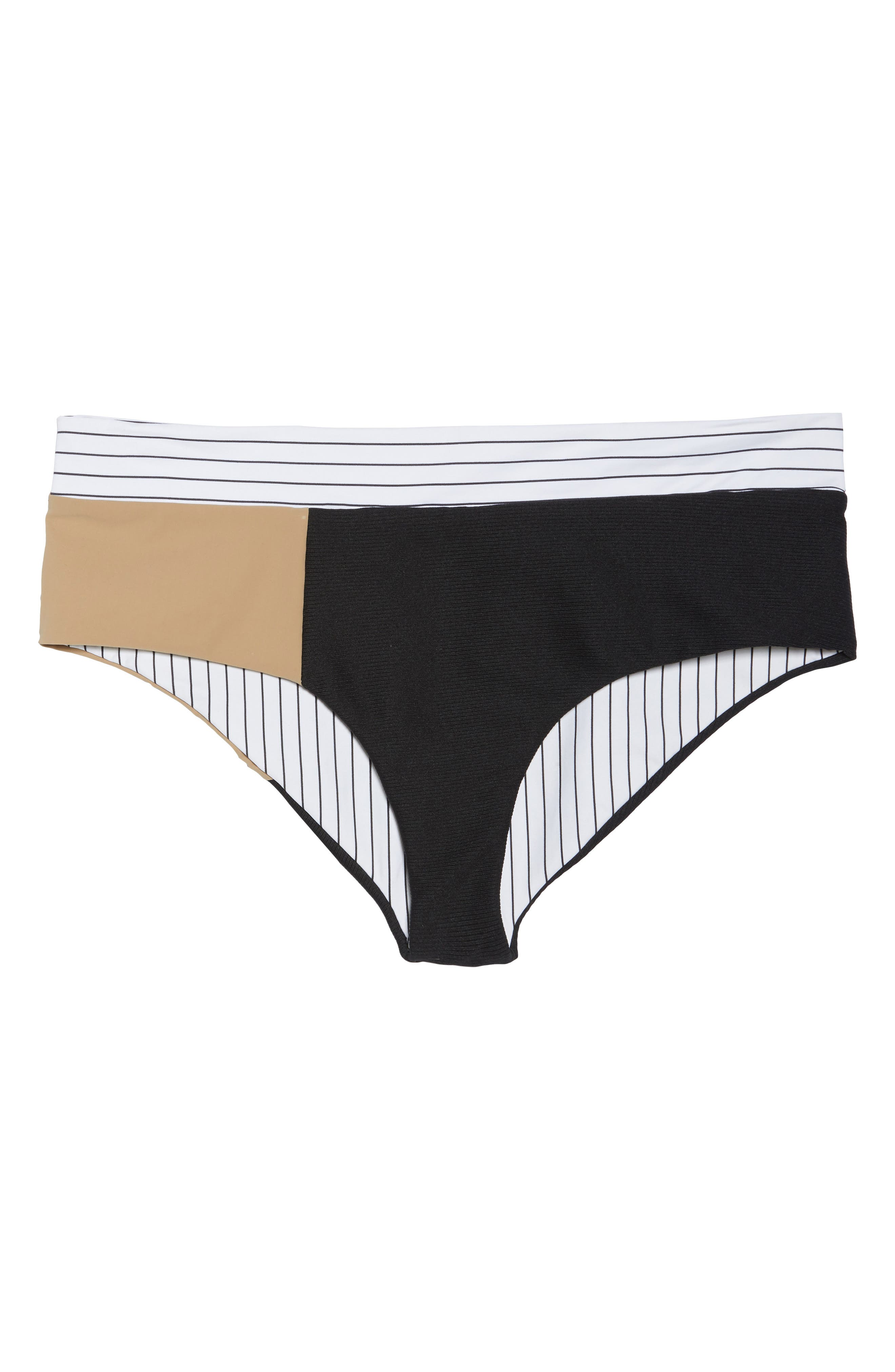 Makaveli Bikini Bottoms,                             Alternate thumbnail 7, color,