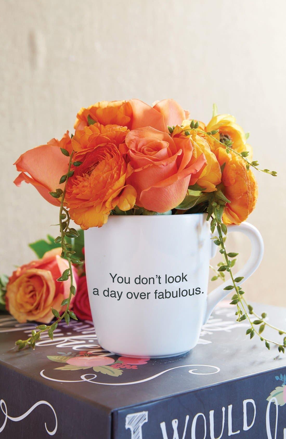 'Fabulous - That's All' Mug,                             Alternate thumbnail 2, color,                             100