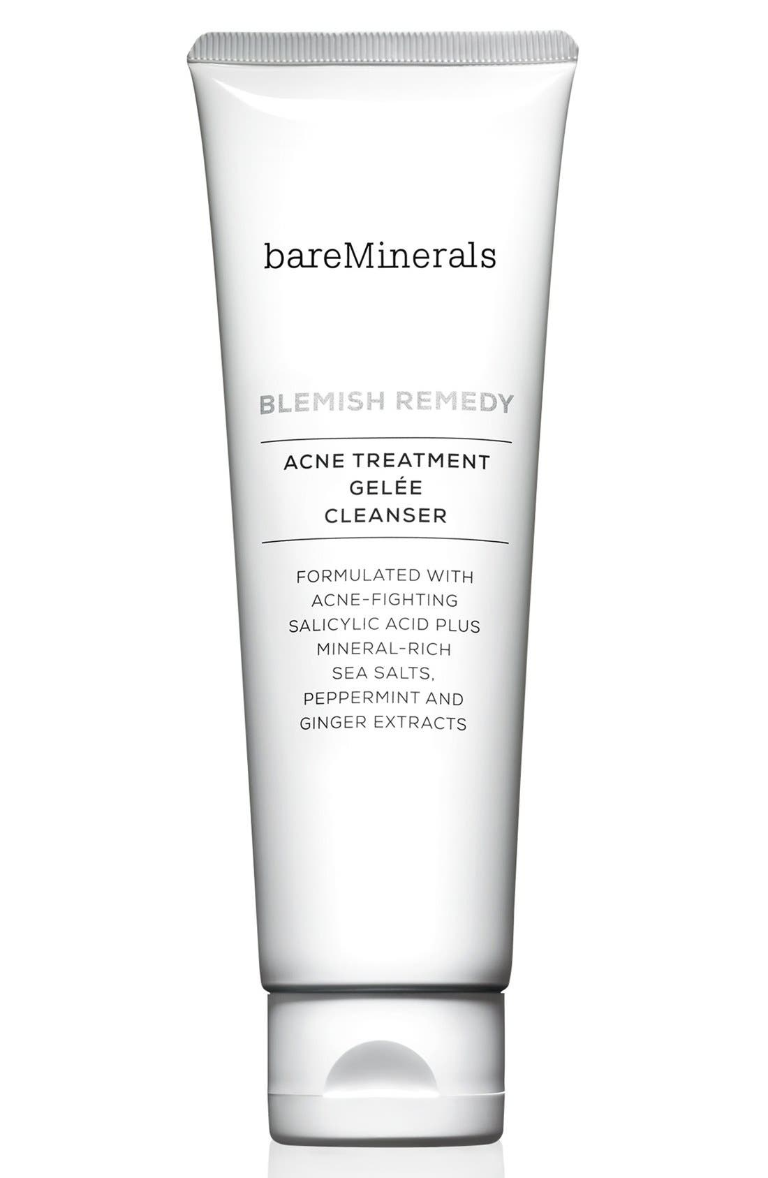 Blemish Remedy Acne Treatment Gelée Cleanser,                         Main,                         color, 000