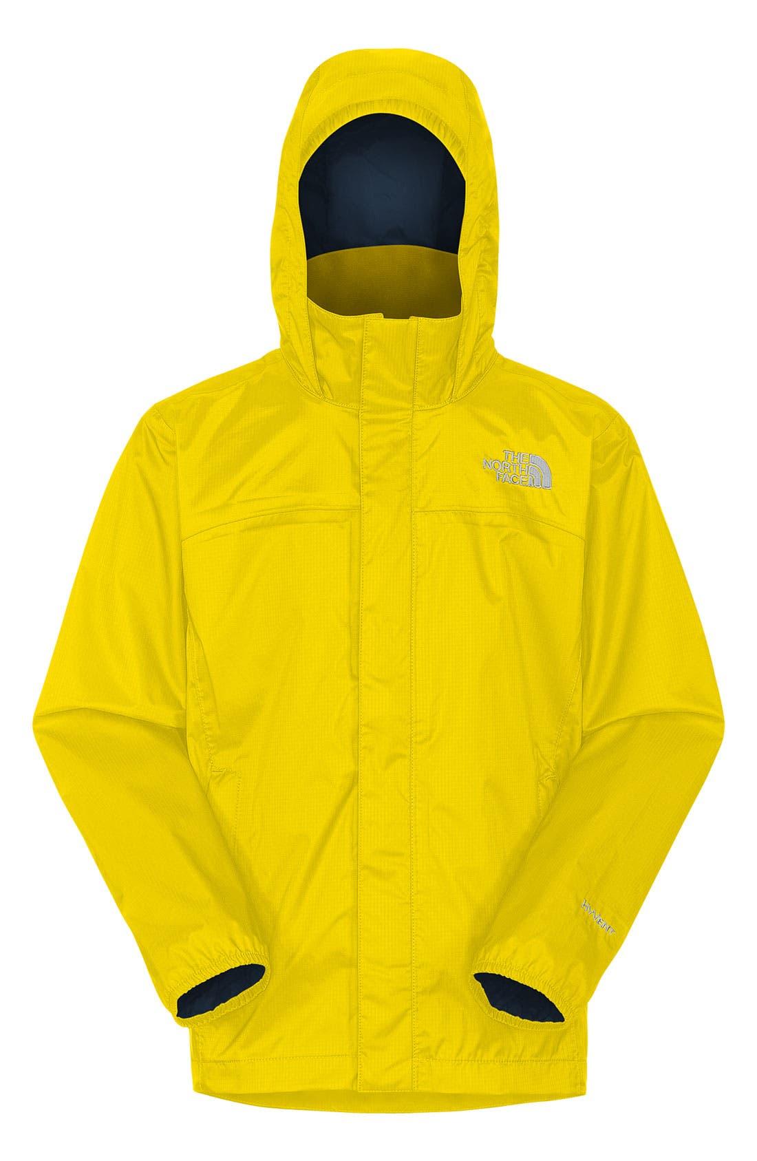 'Resolve' Waterproof Jacket,                             Main thumbnail 39, color,