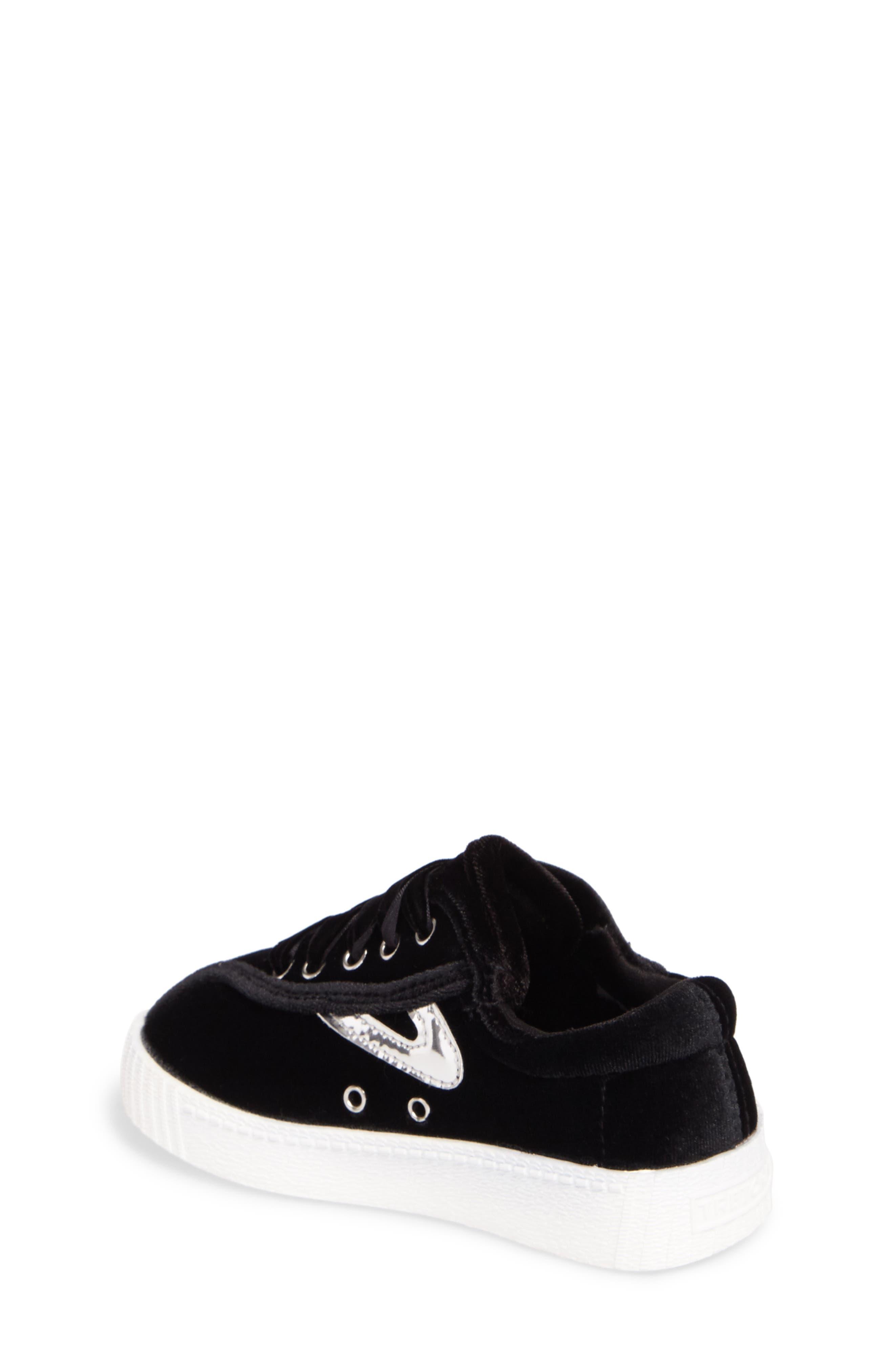 NYLite Velvet Sneaker,                             Alternate thumbnail 2, color,                             006