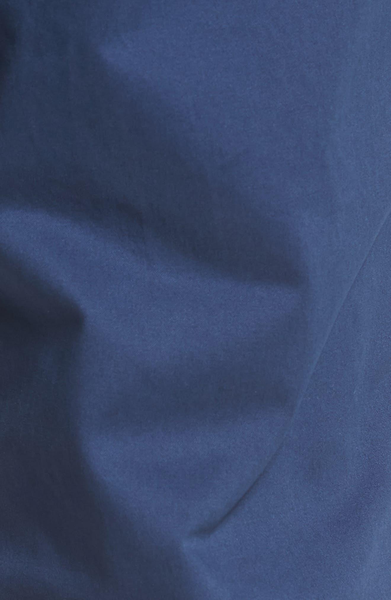 Stretch Sateen Five-Pocket Pants,                             Alternate thumbnail 20, color,