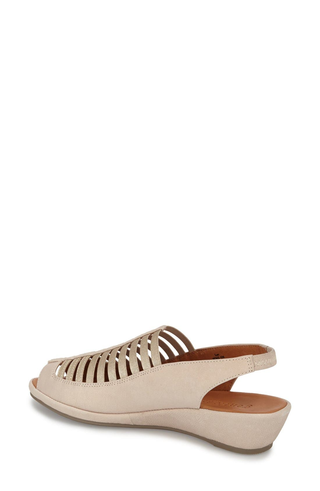 by Kenneth Cole 'Lee' Sandal,                             Alternate thumbnail 12, color,