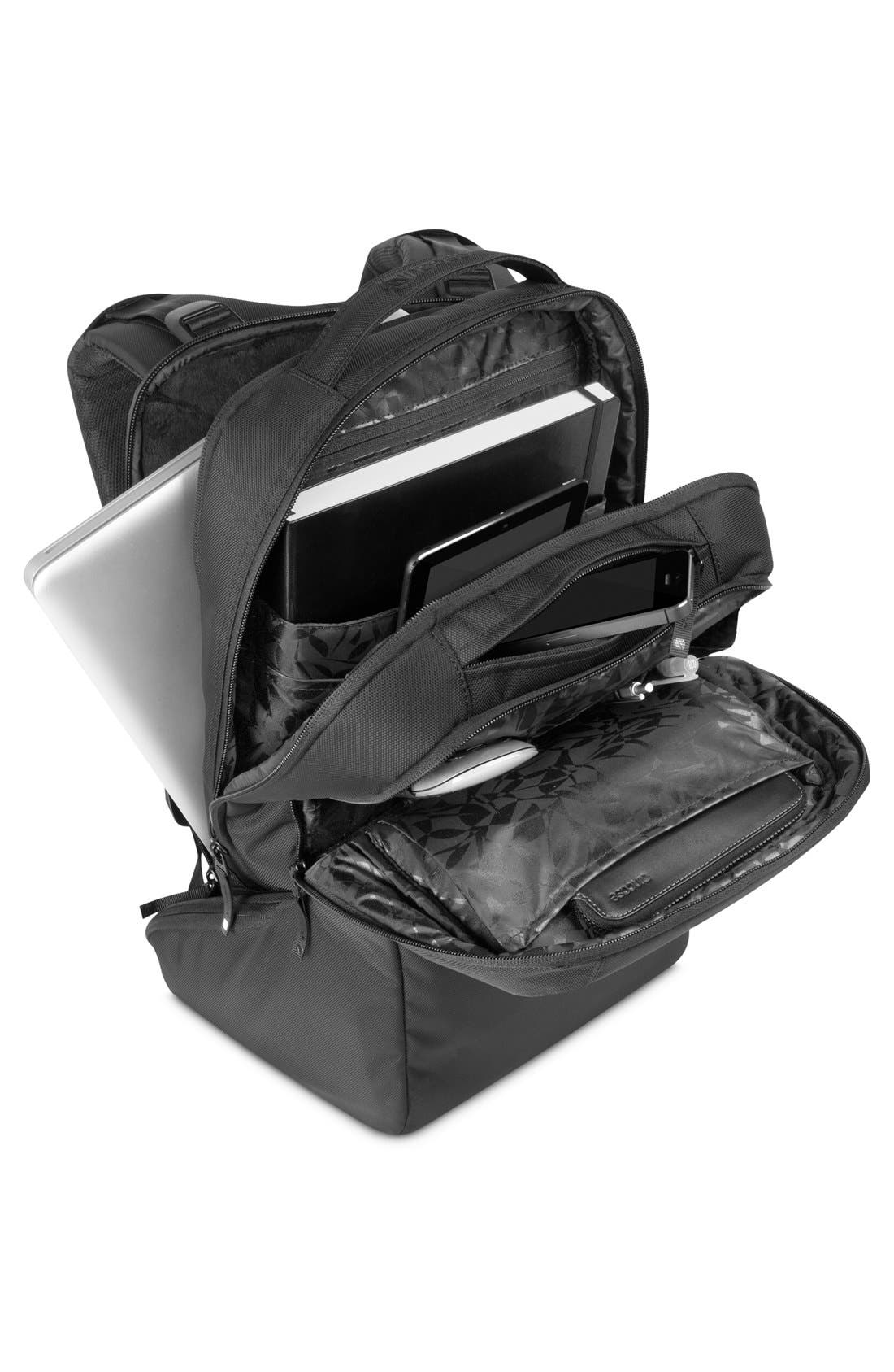 Icon Backpack,                             Alternate thumbnail 4, color,                             001