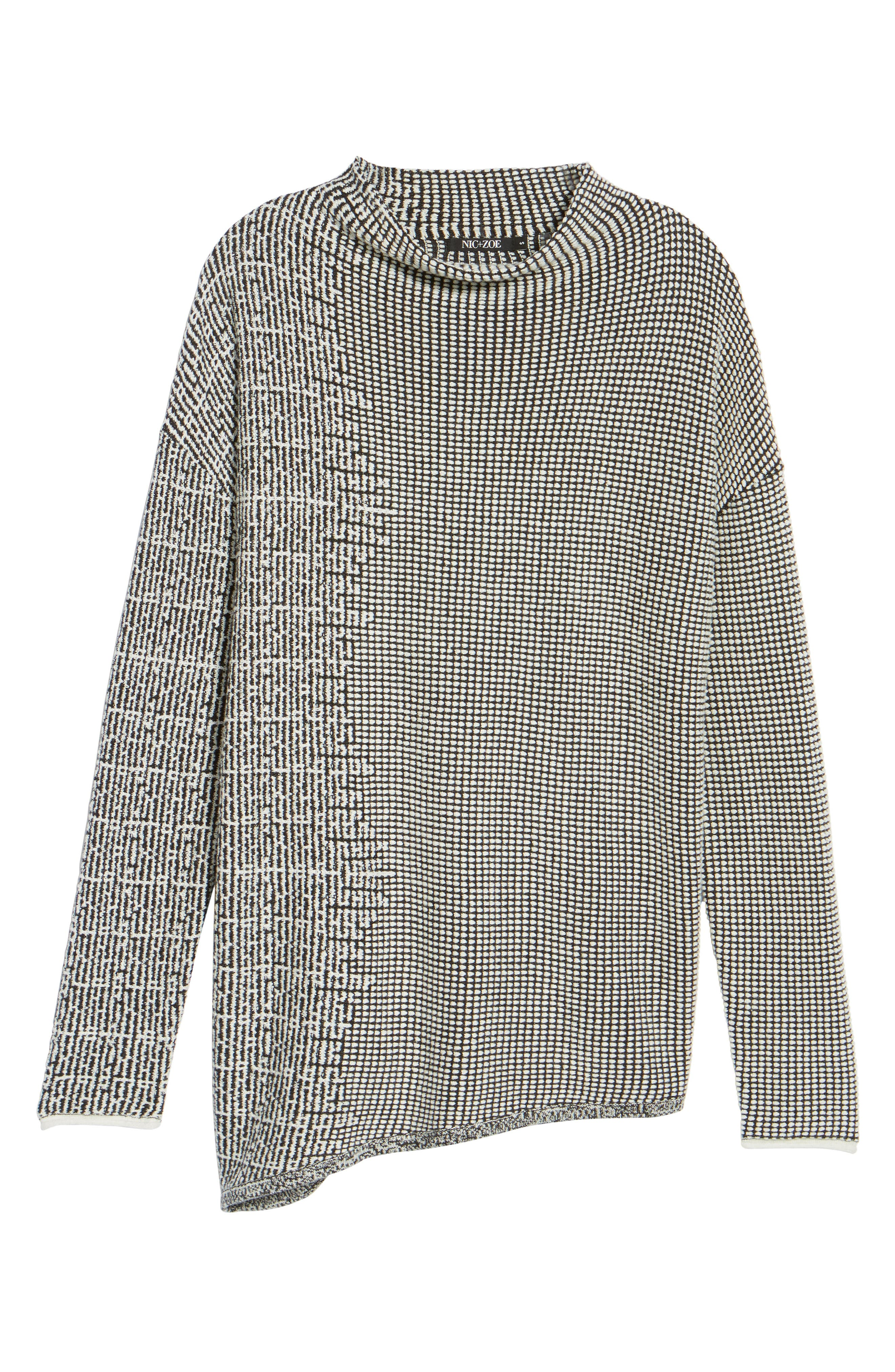 Frosted Fall Sweater,                             Alternate thumbnail 6, color,                             090