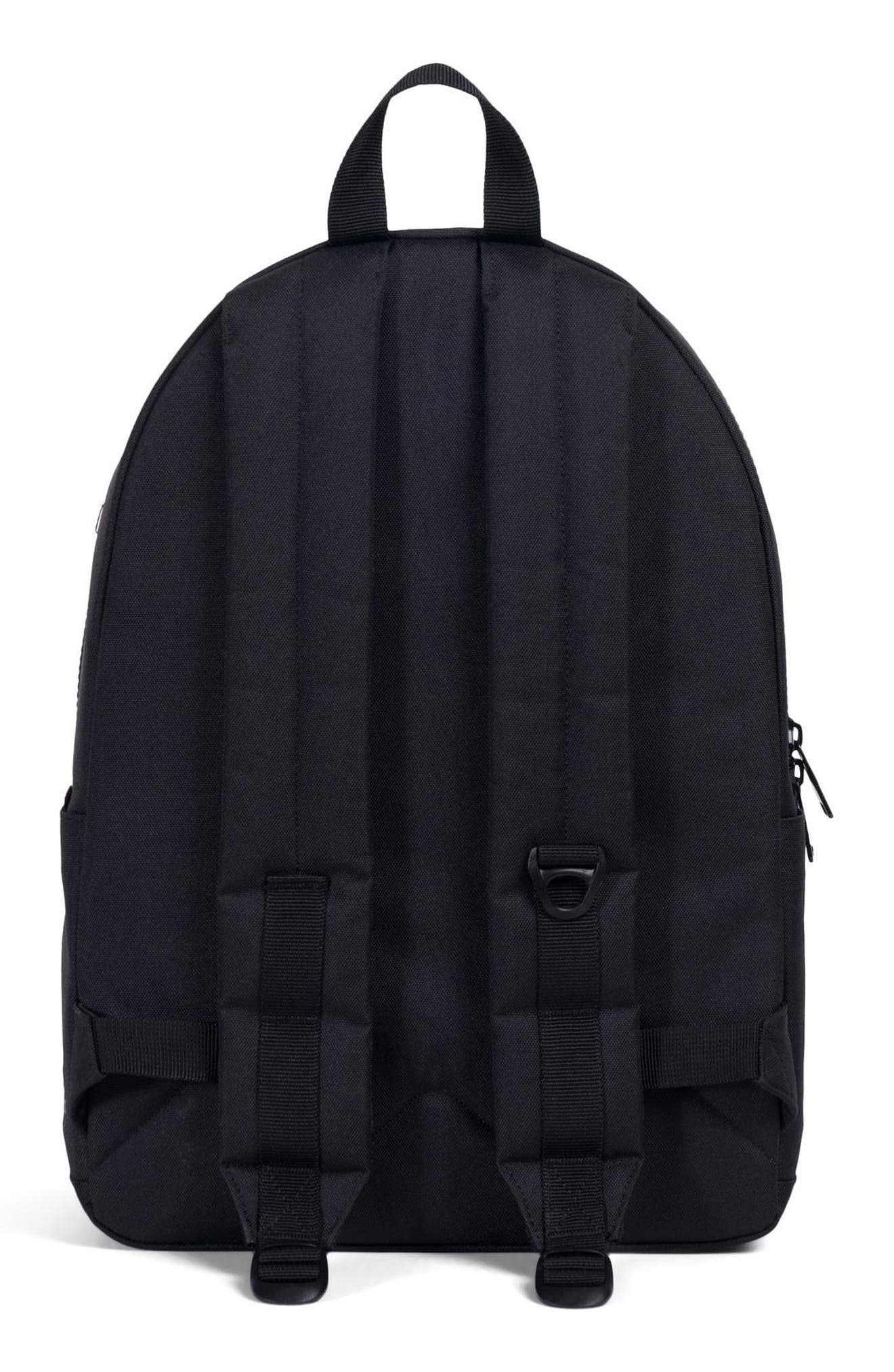 HERSCHEL SUPPLY CO.,                             Studio Winlaw XL Backpack,                             Alternate thumbnail 2, color,                             001